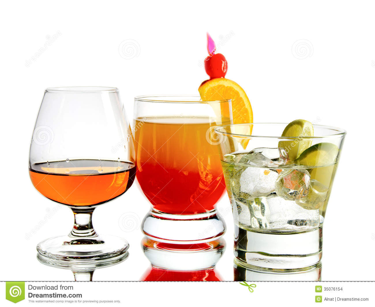 Various - Cocktails For Two - Romance With A Twist