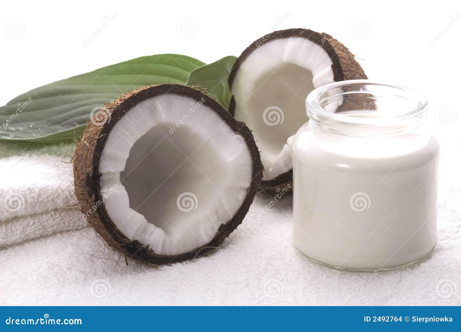 Coco bath items