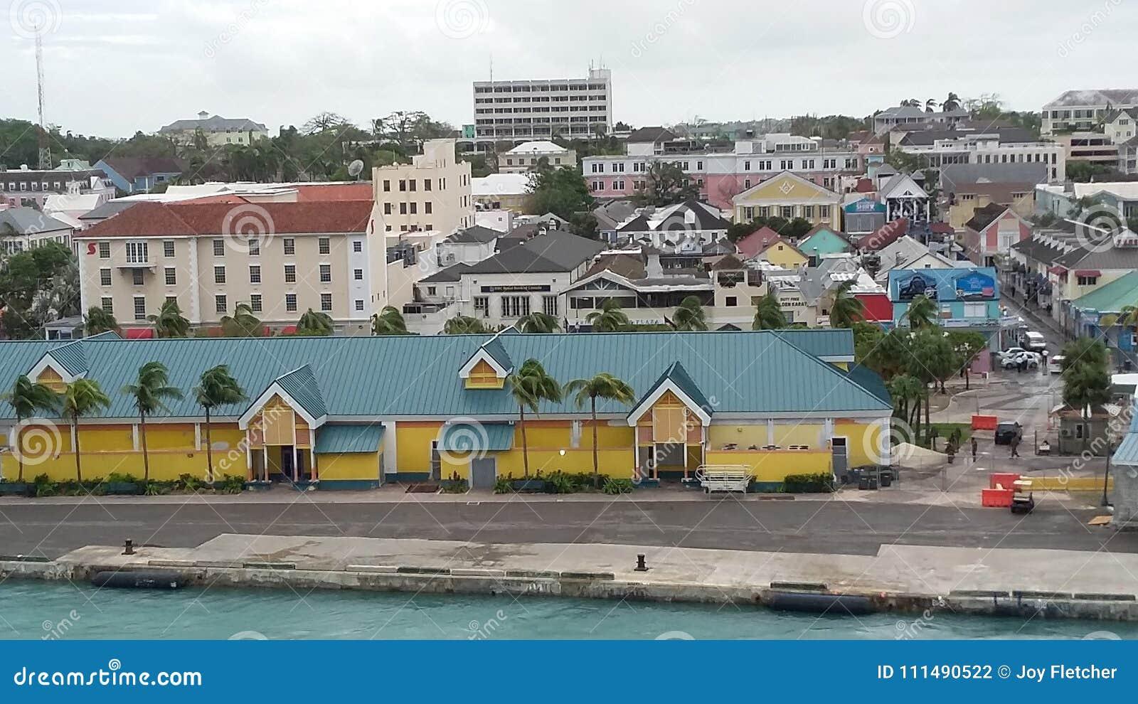 Cococay, Багамские острова