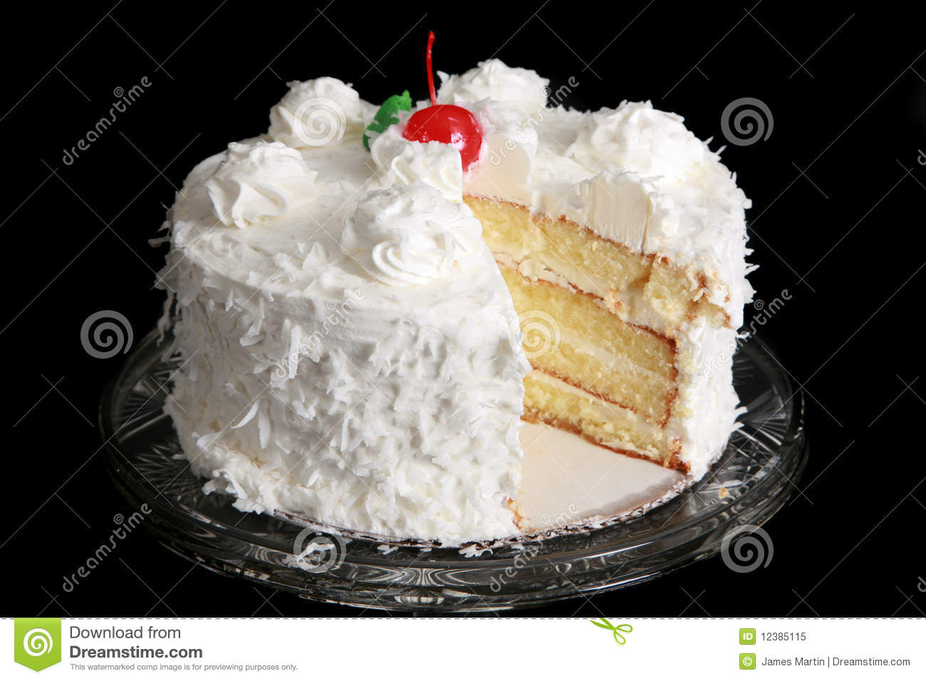 Eat A Piece Of Cake
