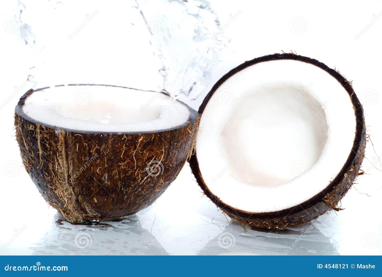 Cocos frais