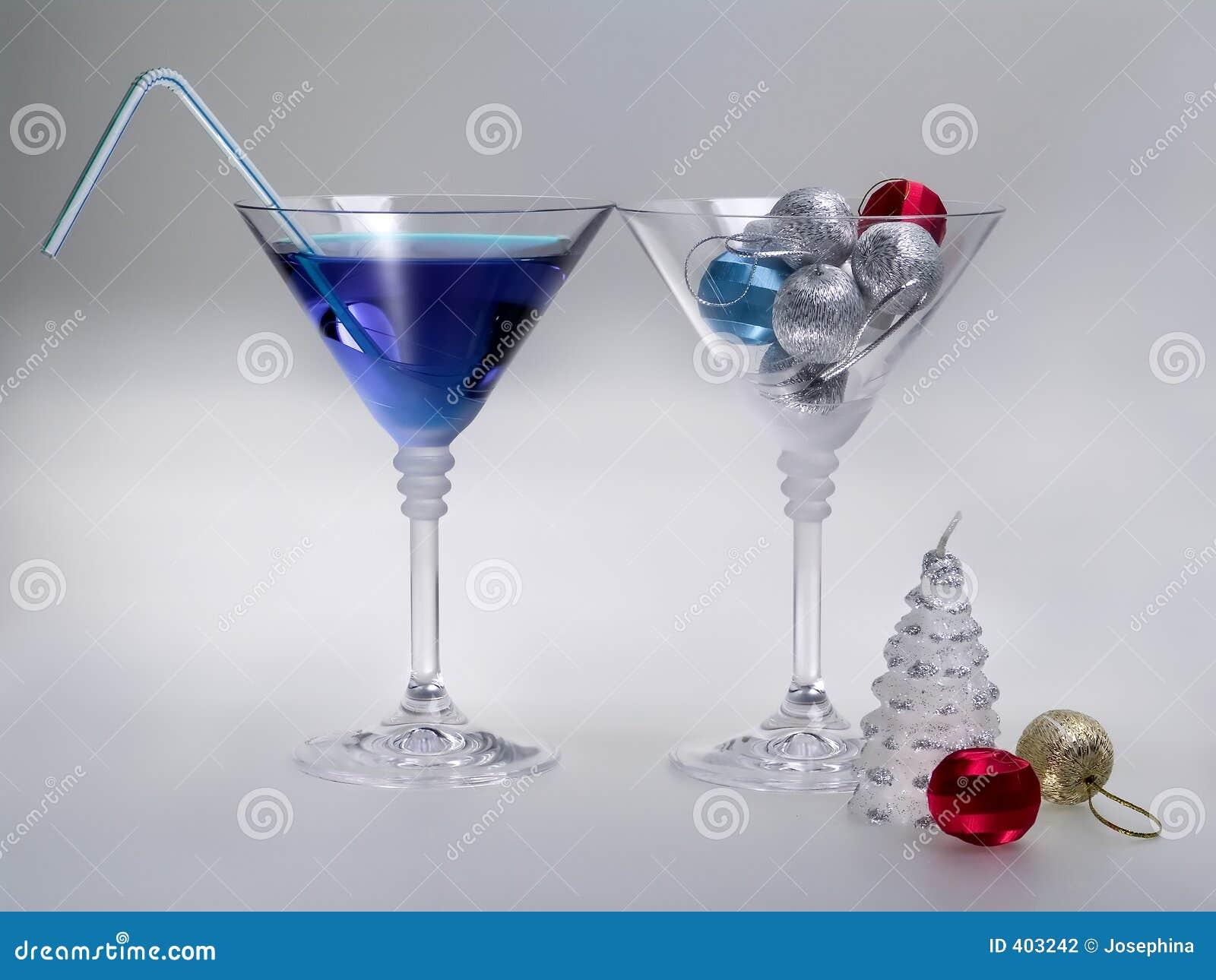 Coctel de los días de fiesta