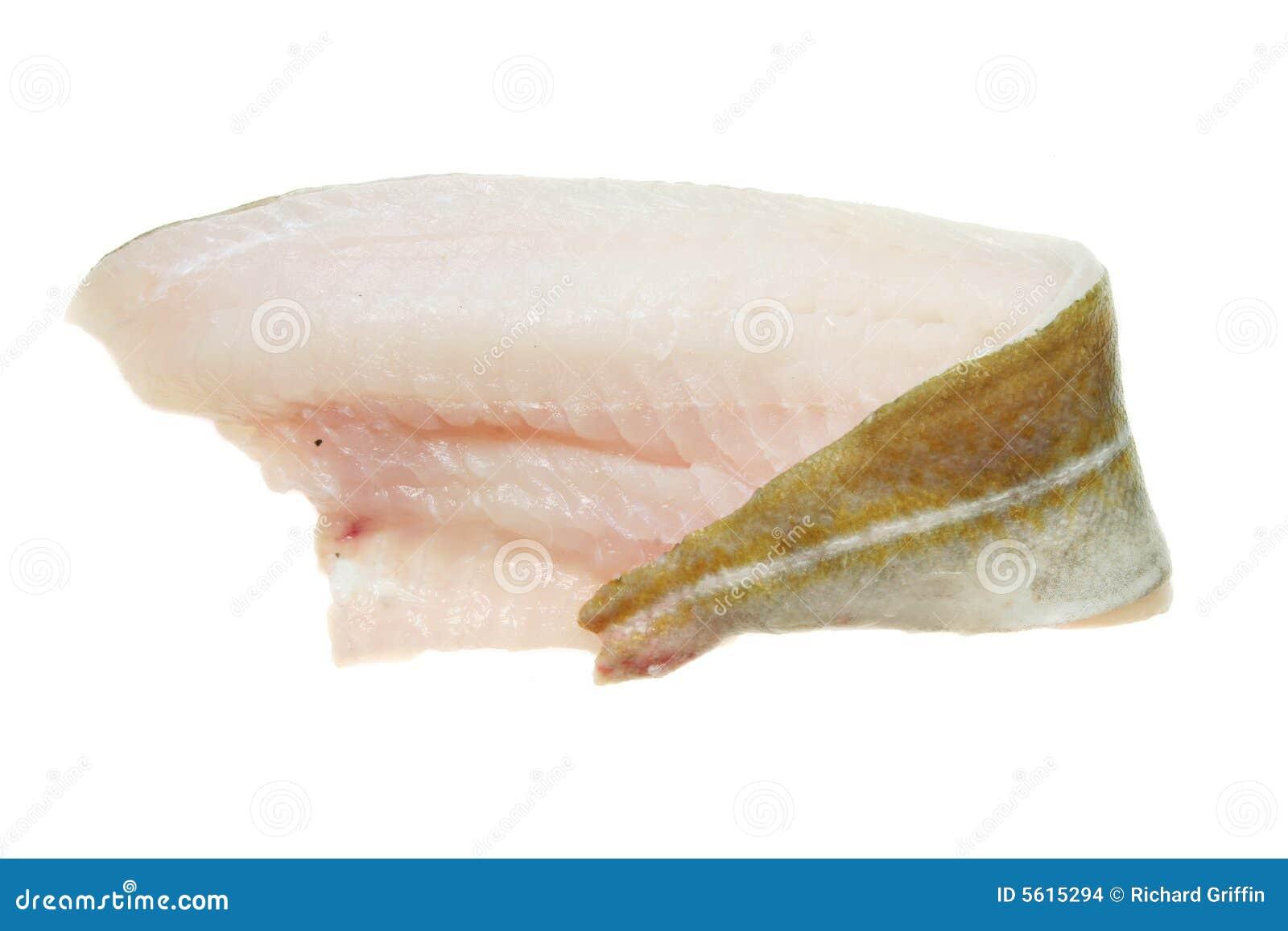 Cod fillet stock images image 5615294 for Cod fish fillet