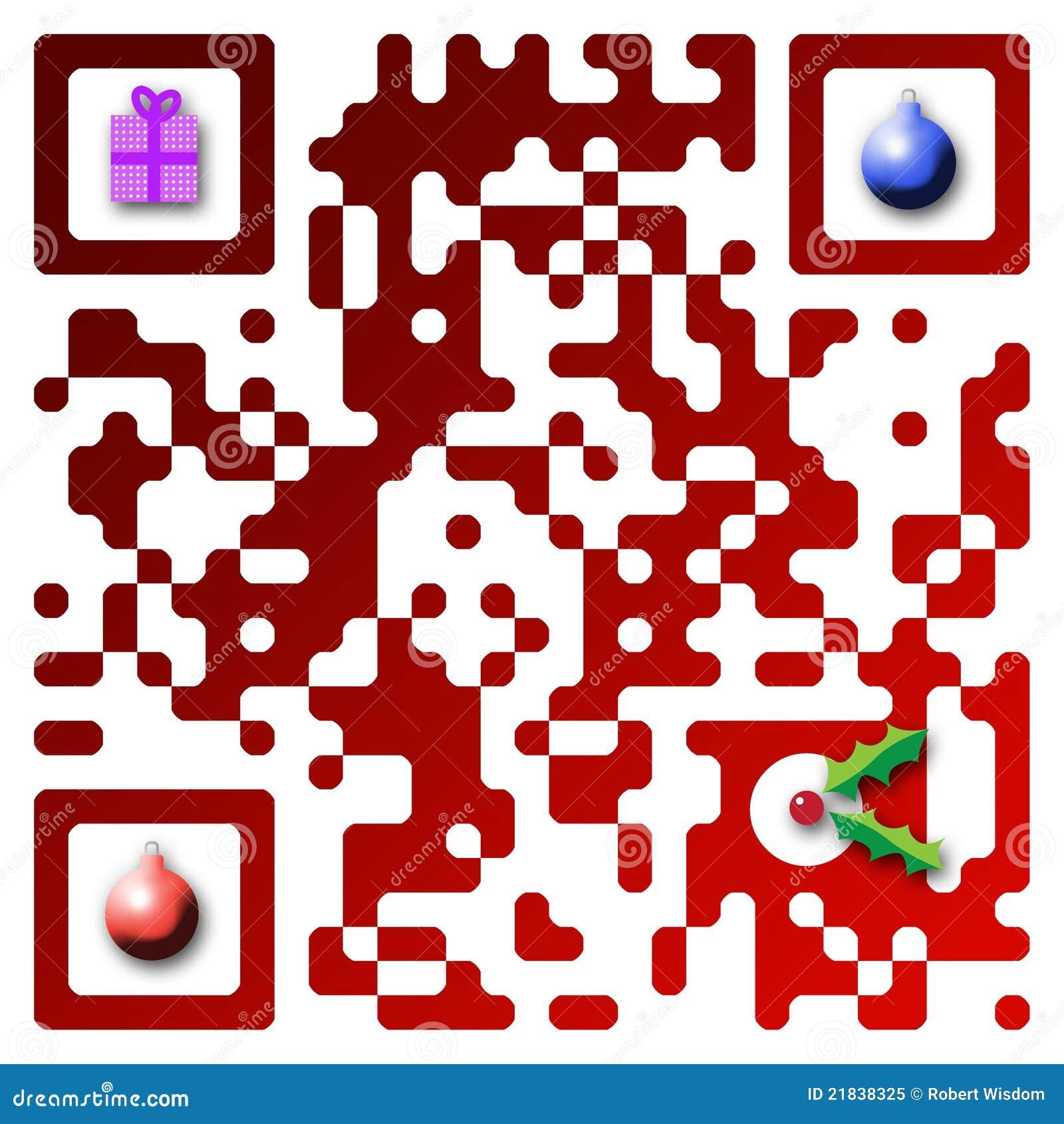 http://thumbs.dreamstime.com/z/code-du-joyeux-no%C3%ABl-qr-21838325.jpg