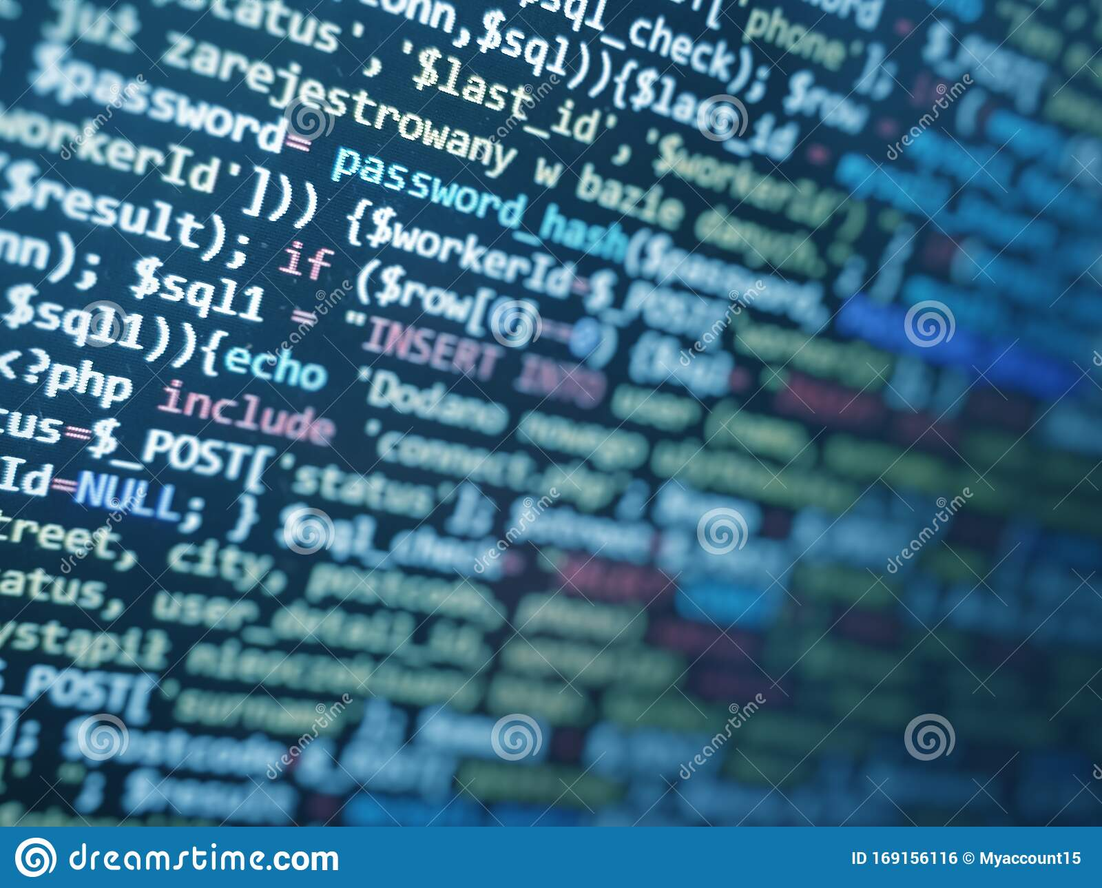 Download free php source code for website online