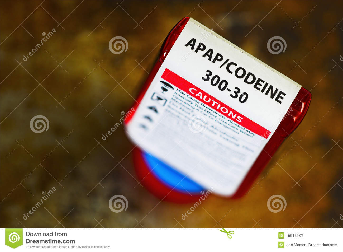 how to get a codeine prescription