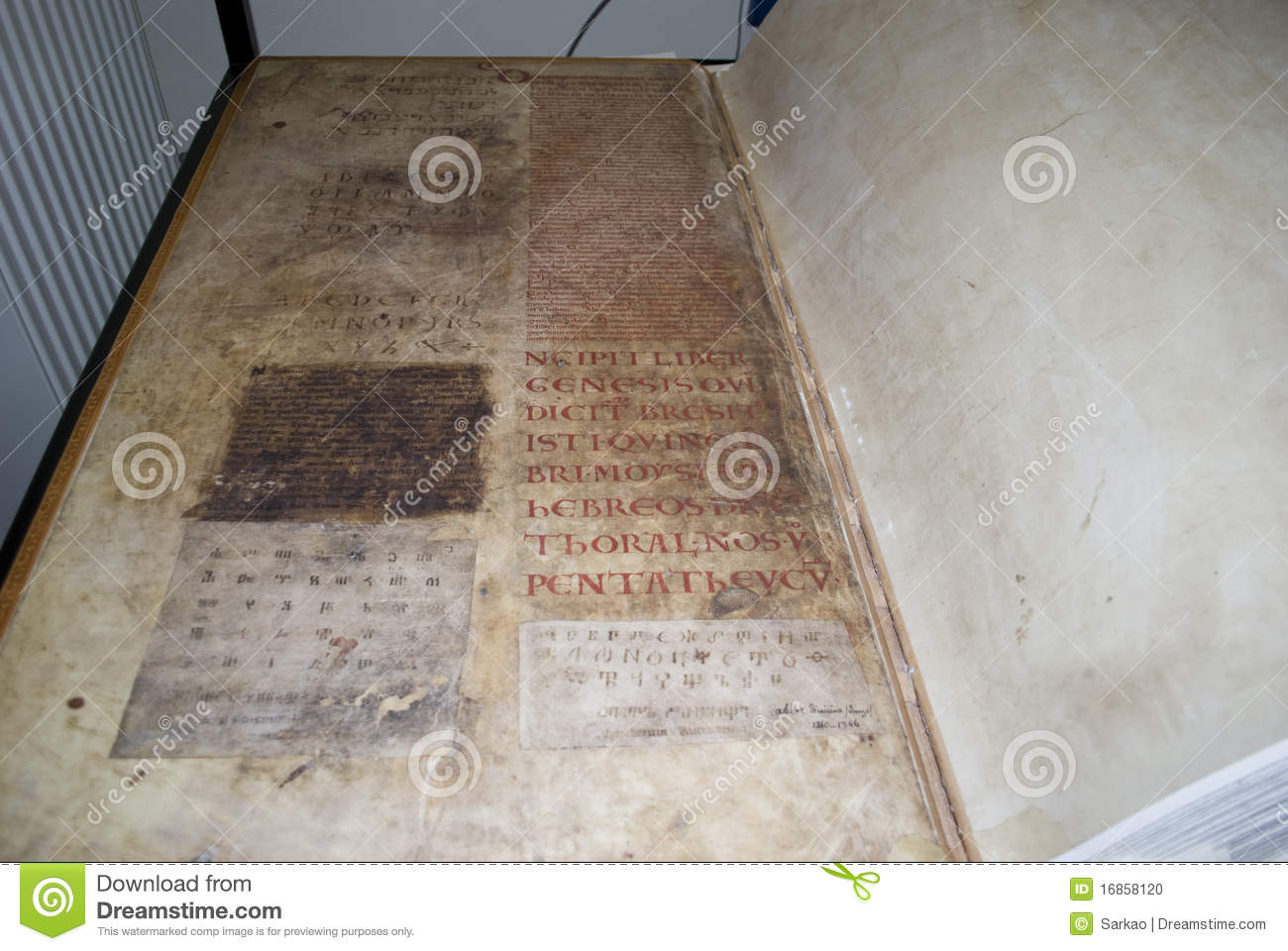 10 of the Oldest Known Surviving Books in the World