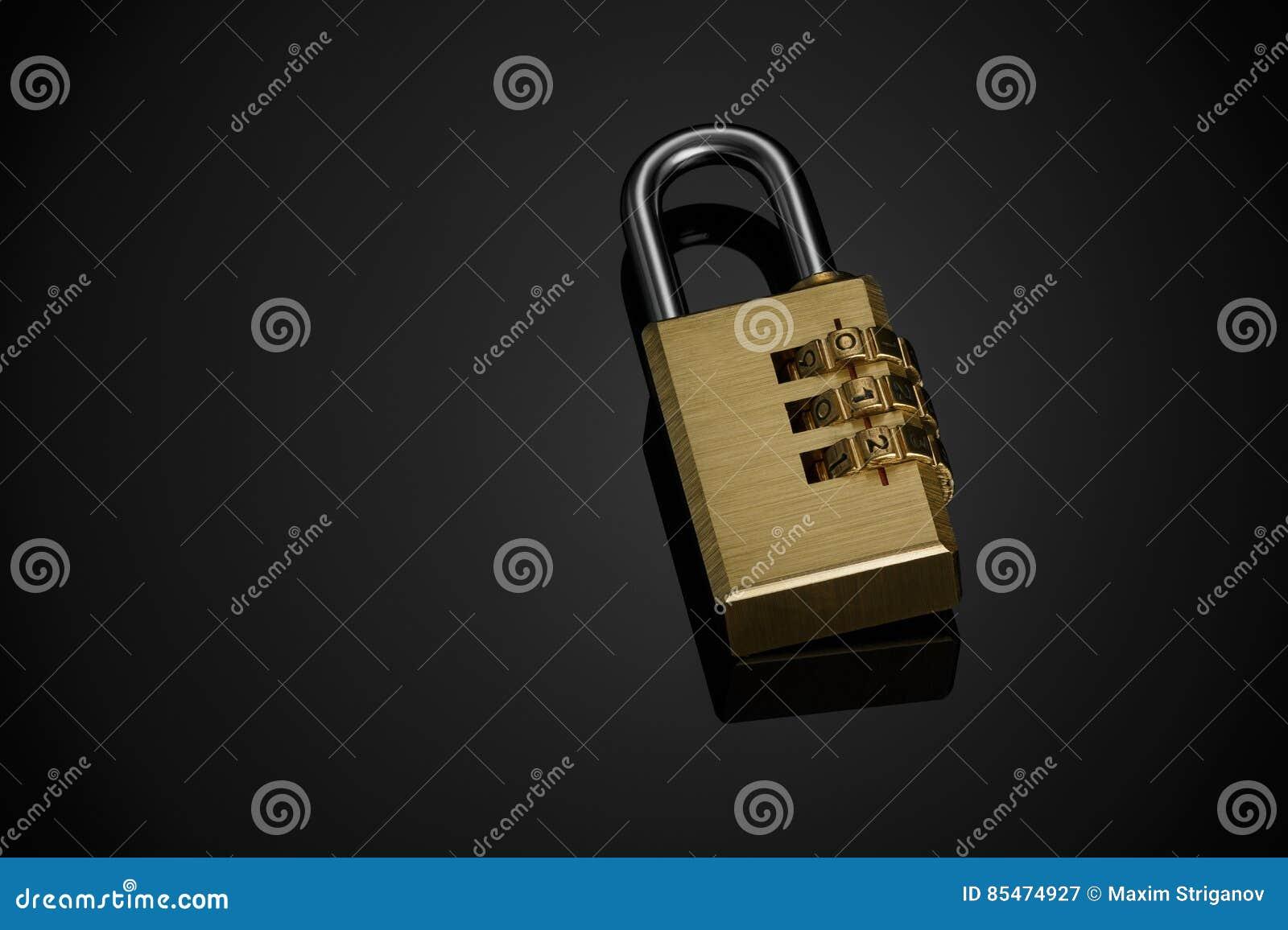 Codez le cadenas