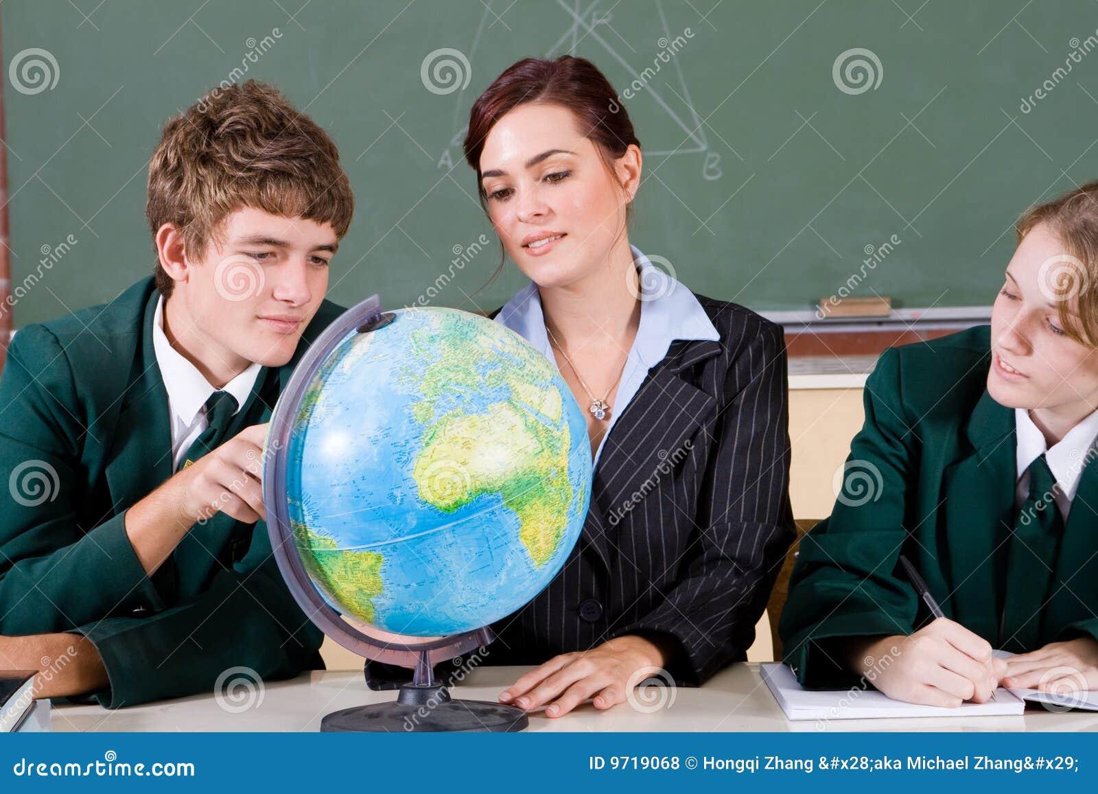 Codice categoria di geografia