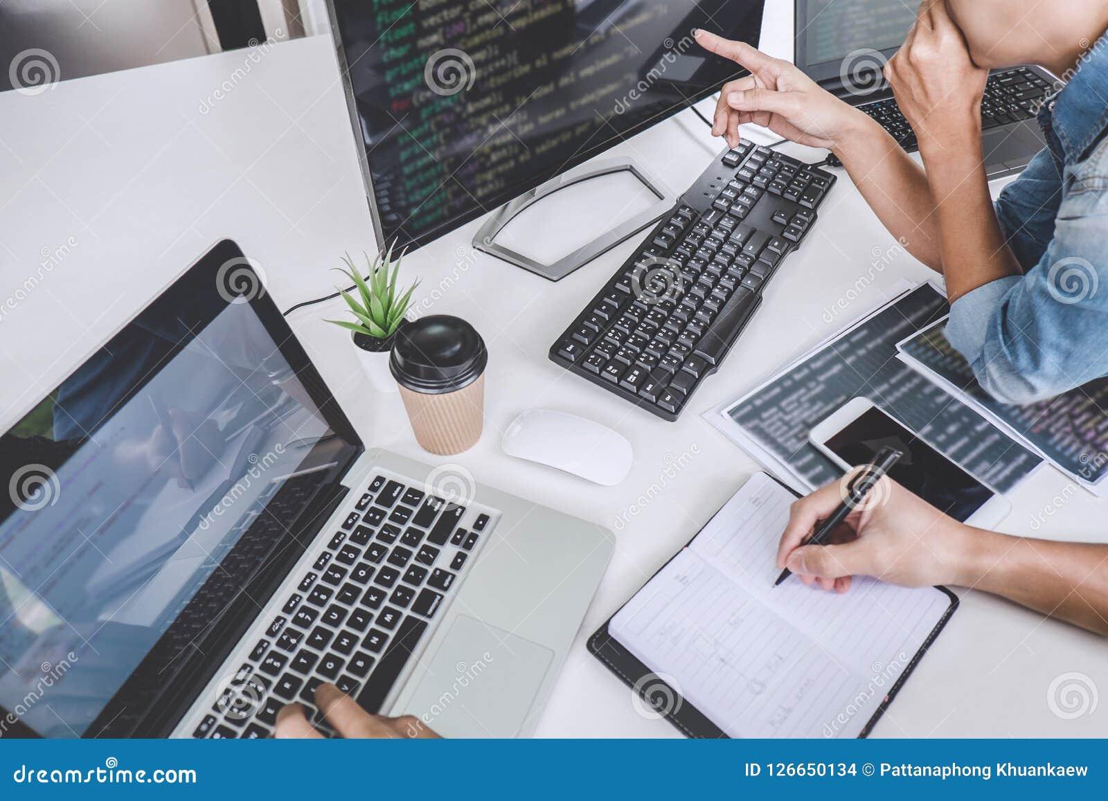 Codici di scrittura e tecnologia di battitura a macchina di codice di dati, bottaio del programmatore