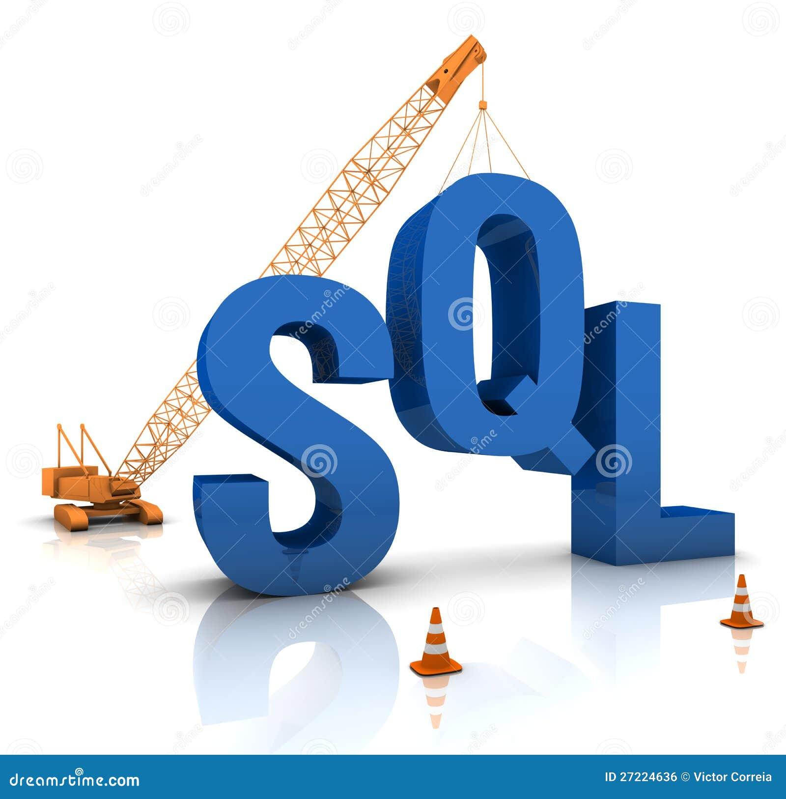 Codificação do SQL