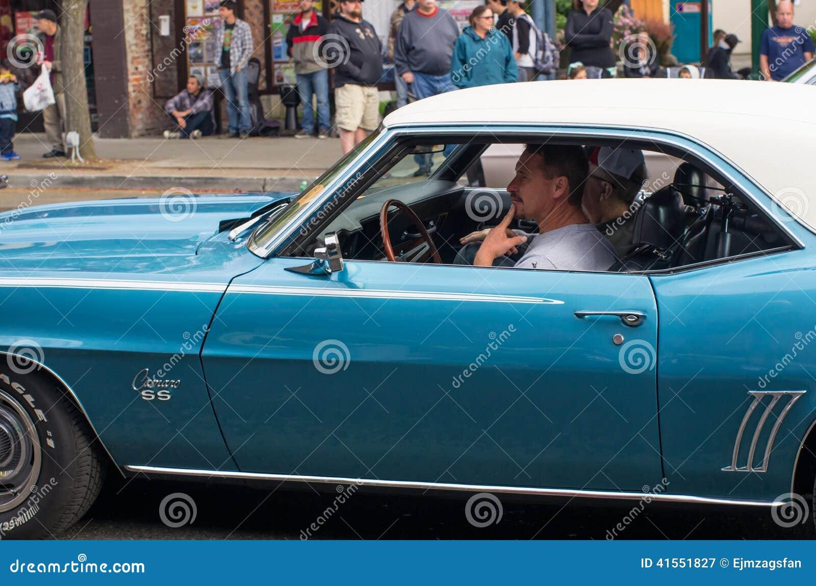 Coeur D Alene Car Show