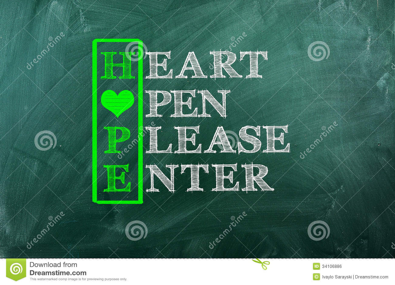 Coeur d espoir