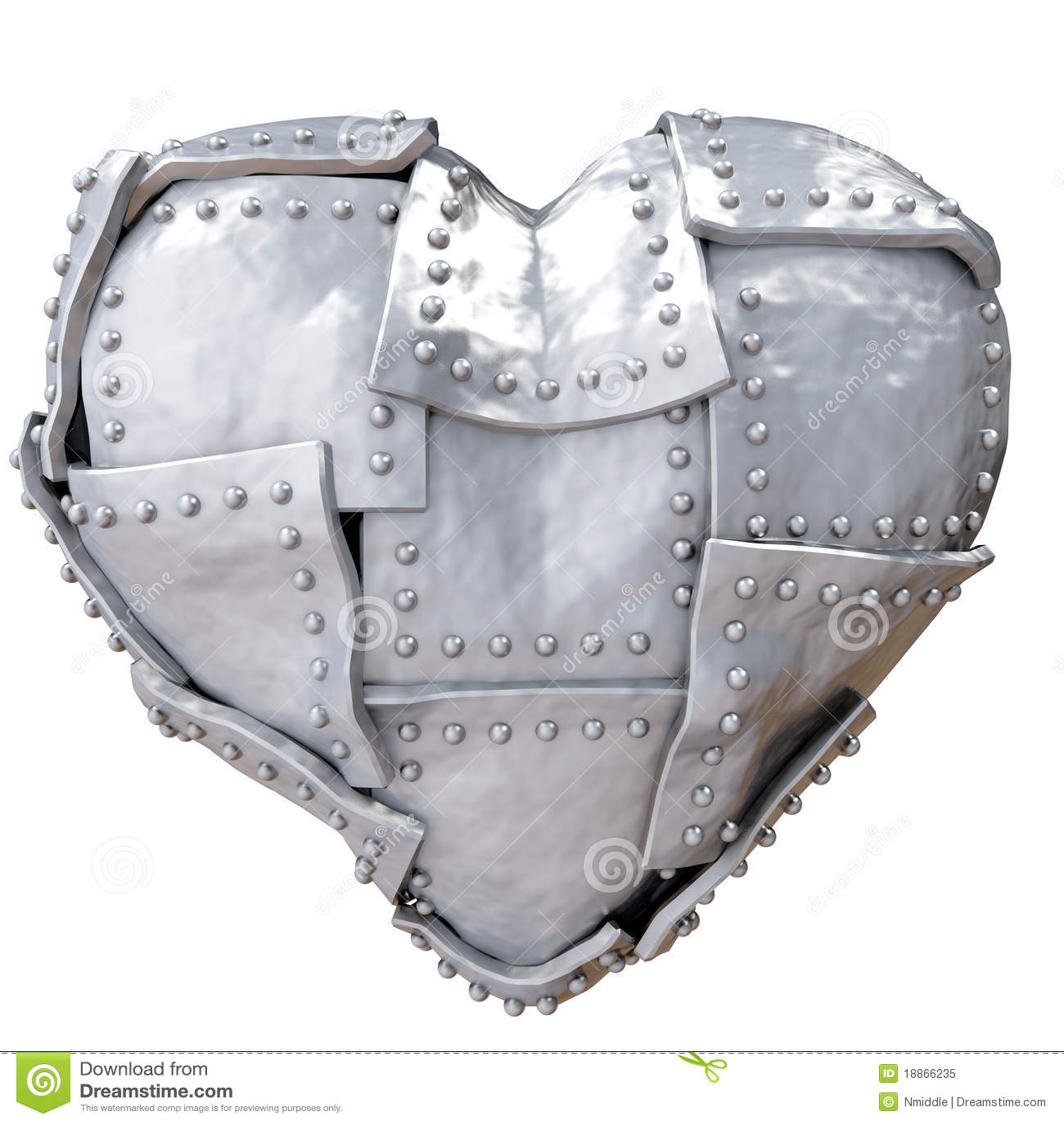 Coeur de fer