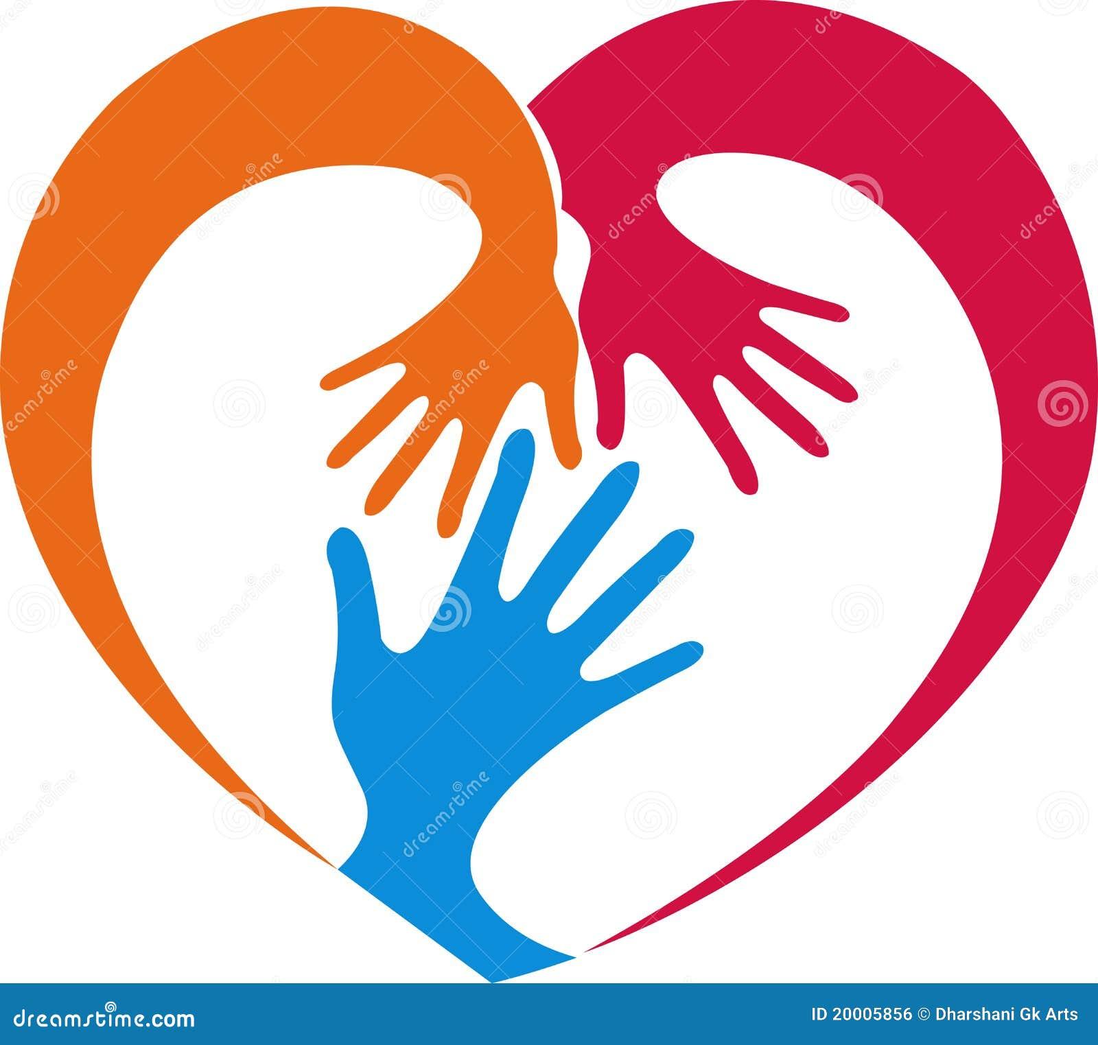 Coeur de main