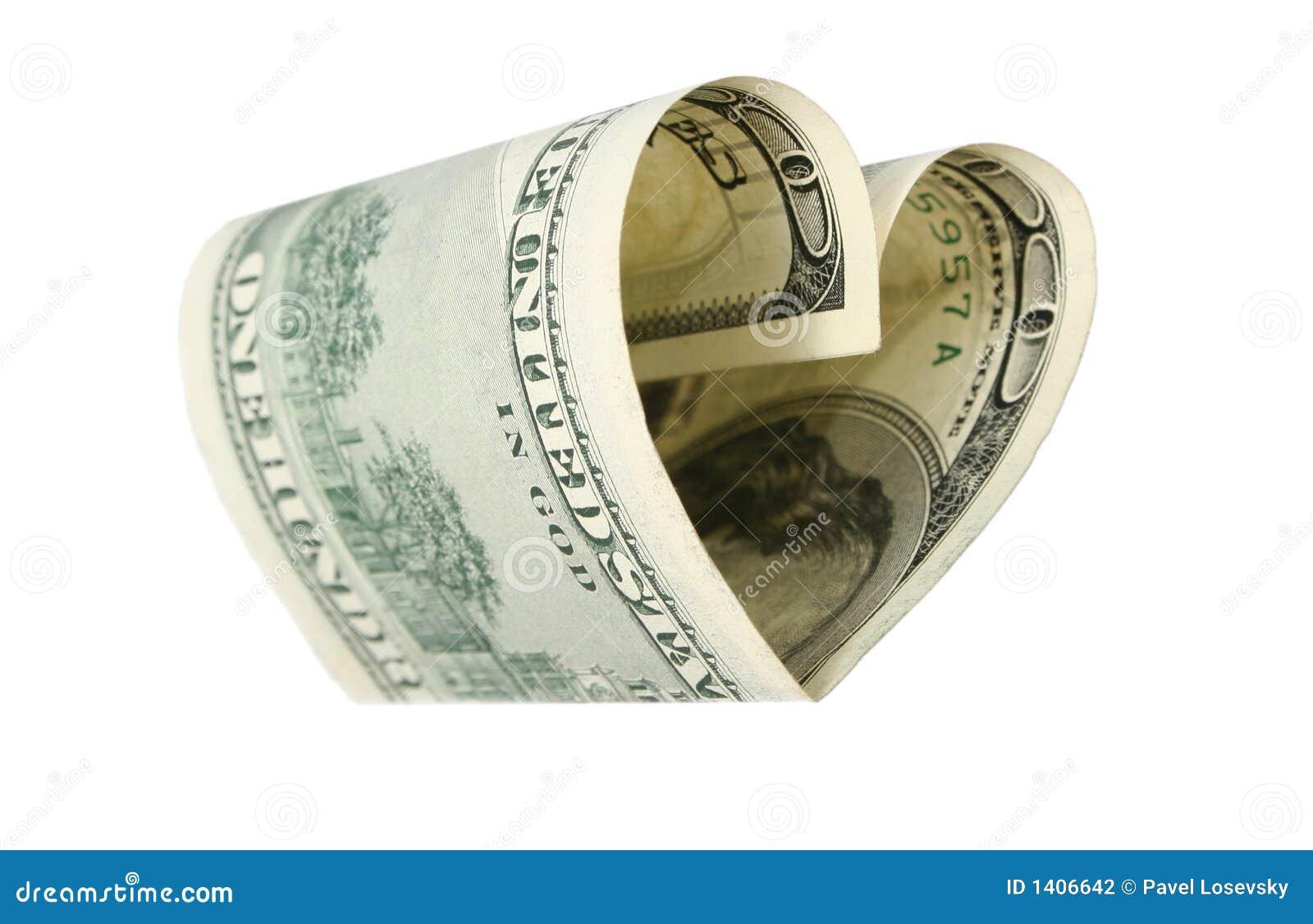 Coeur du dollar