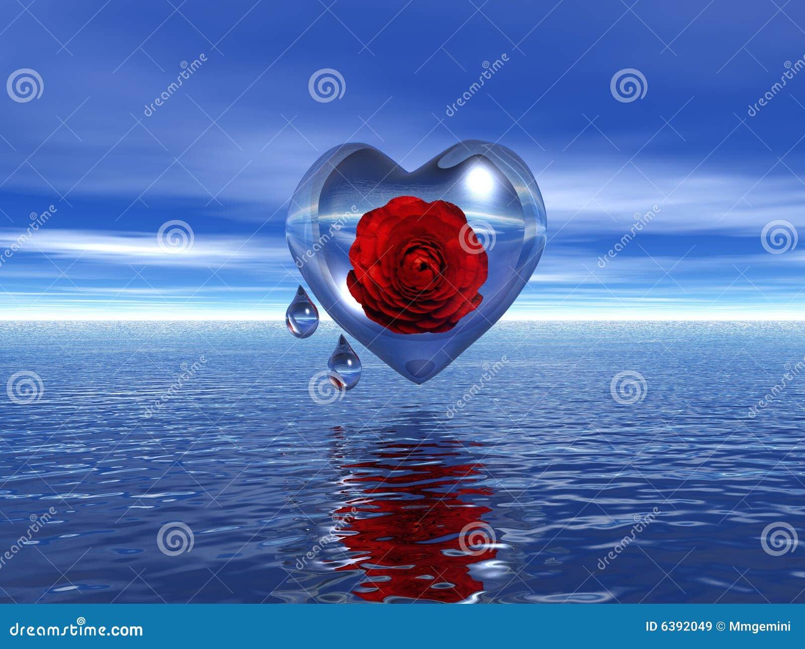 Coeur et baisses
