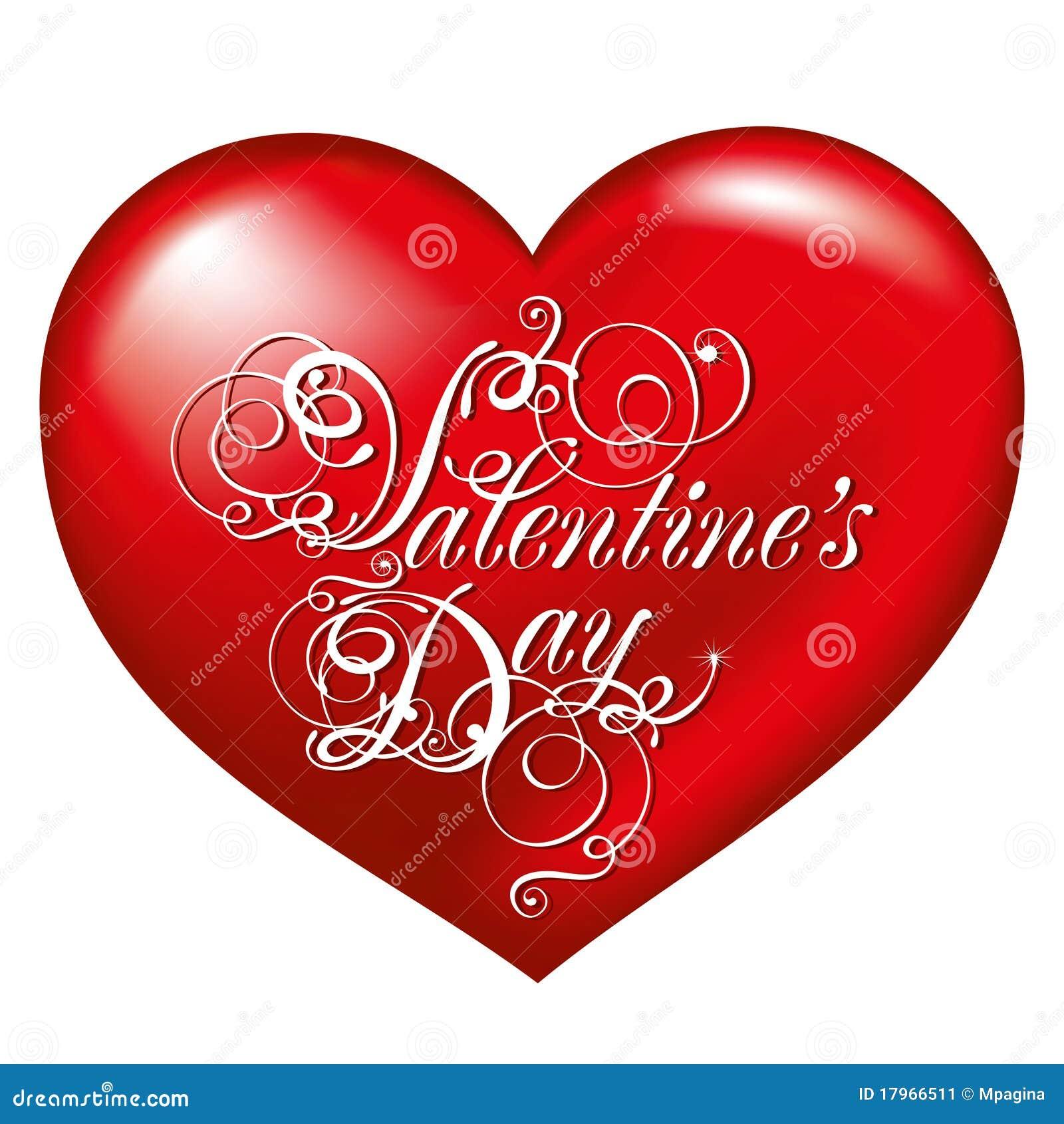 coeur rouge symbole de l 39 amour image stock image 17966511. Black Bedroom Furniture Sets. Home Design Ideas