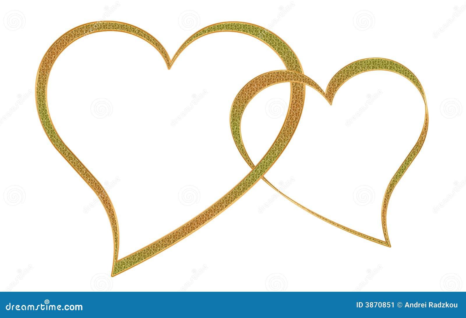 Coeurs attachés