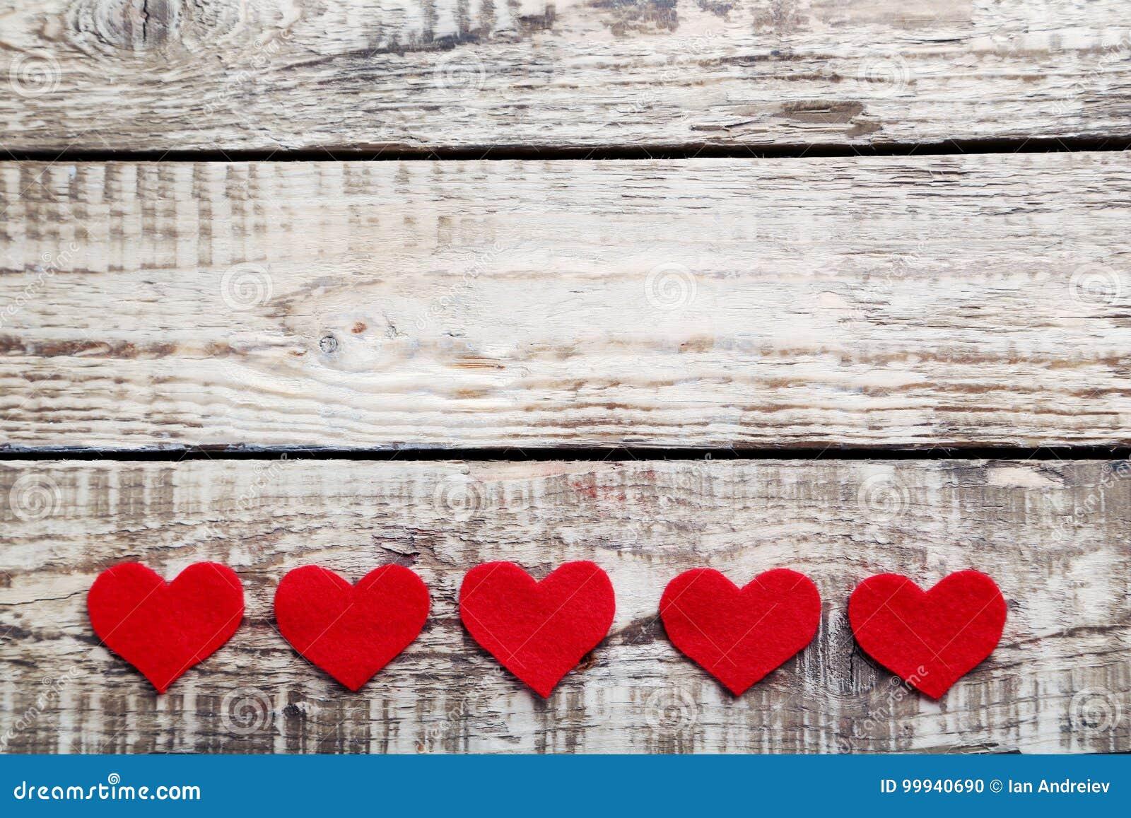 Coeurs d amour