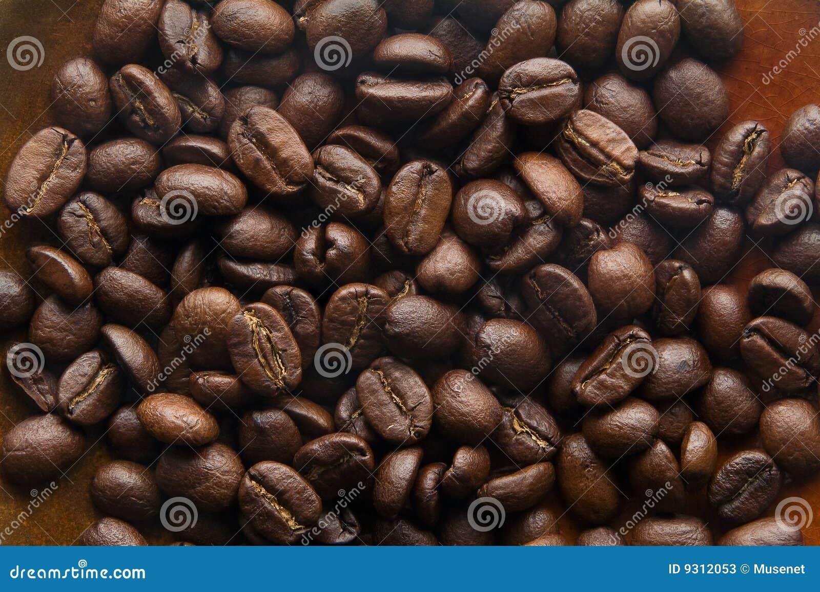 cofe beans stock photos image 9312053 Coffee Pouches Coffee Clip Art