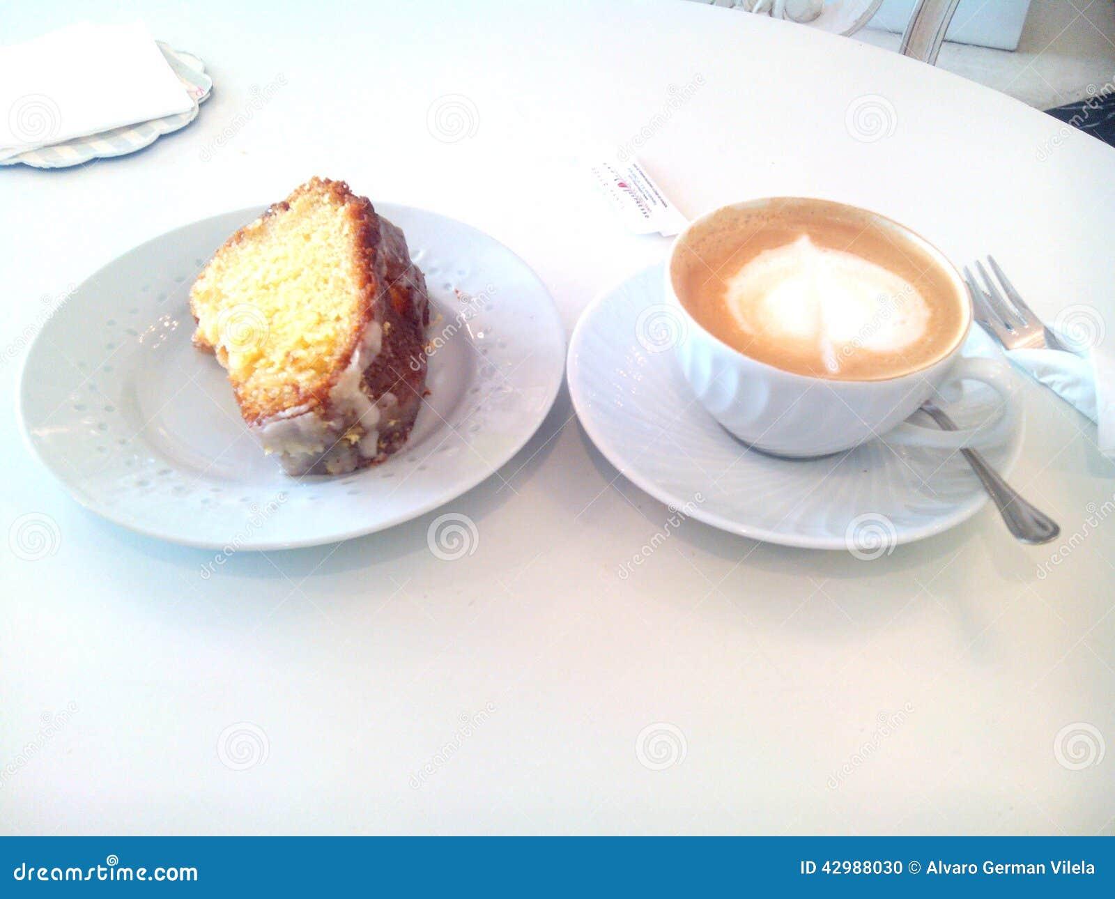 Homeade Coffe Cake
