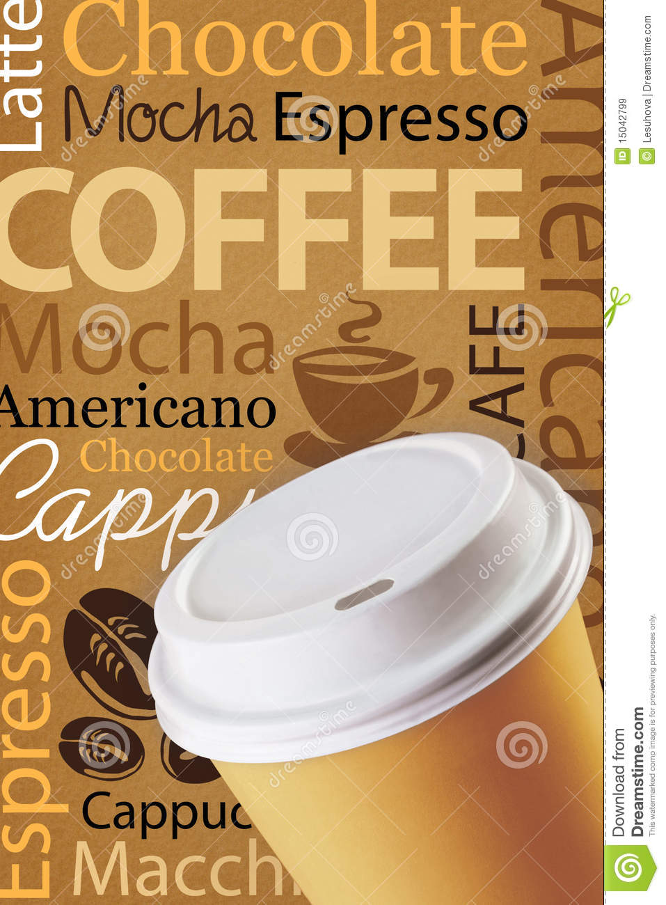 Coffee Royalty Free Stock Images Image 15042799