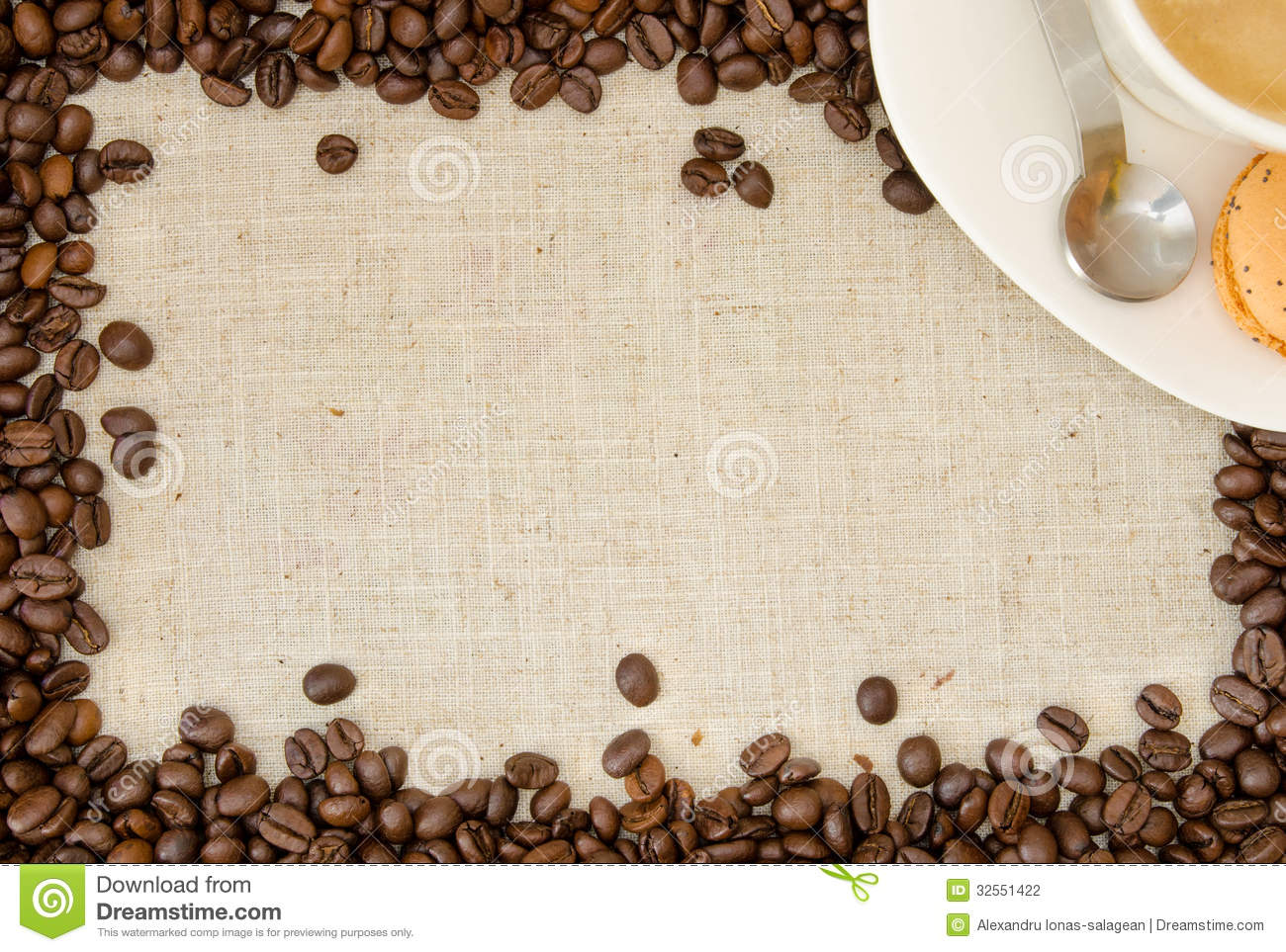 coffee background stock photography image 32551422