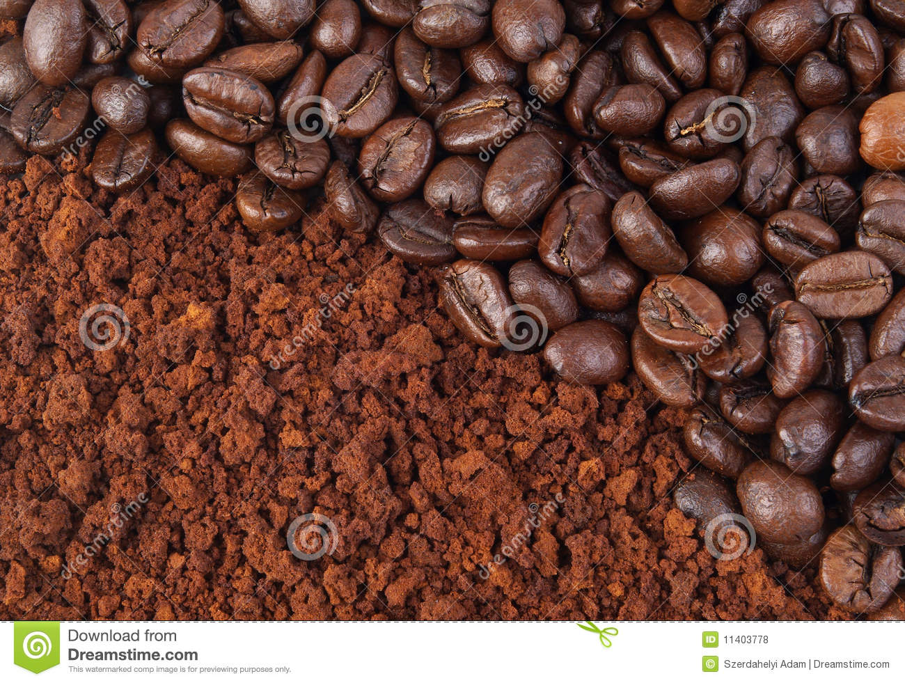 how to make coffee with ground coffee beans