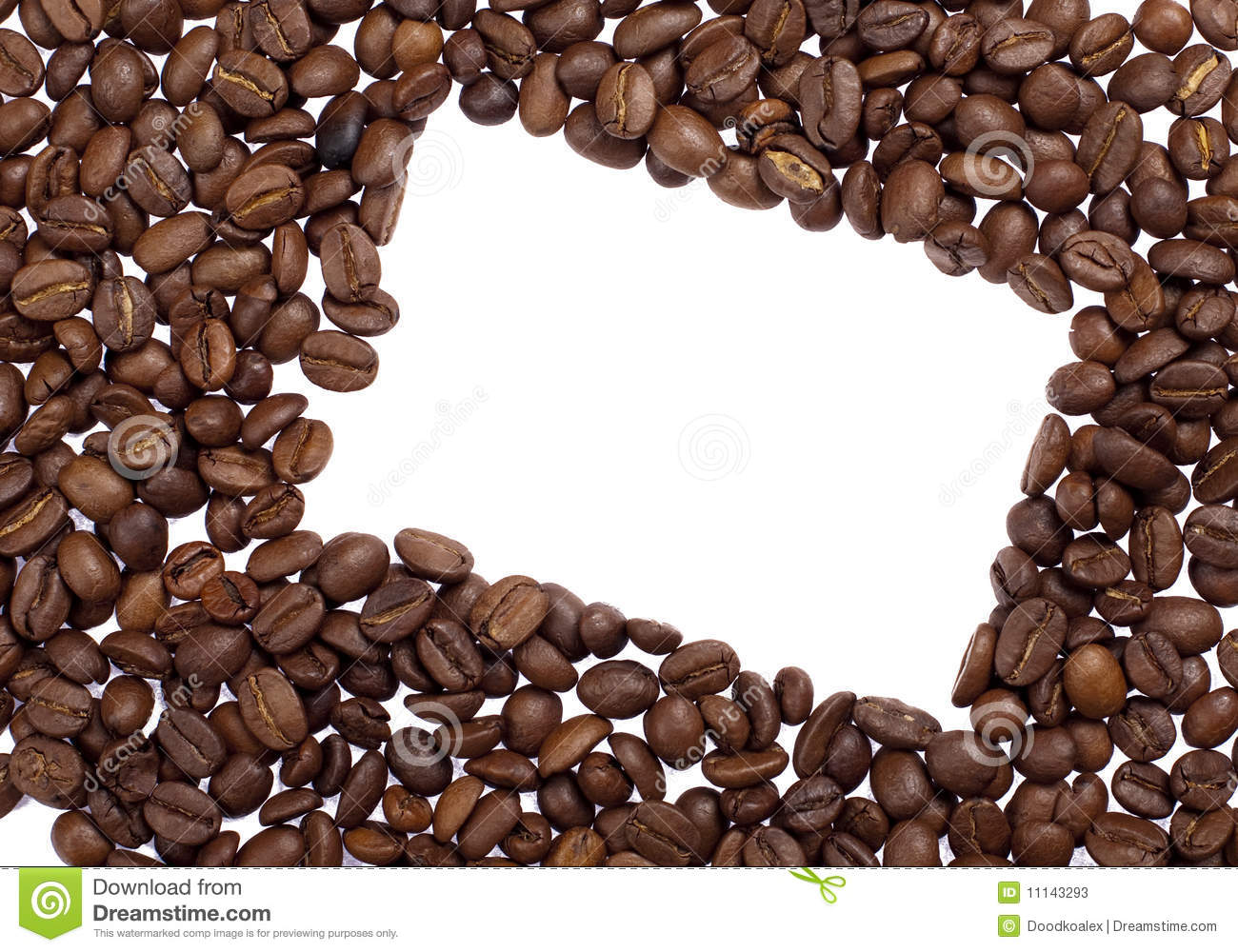 Coffee Bean Border ~ Coffee bean border pictures to pin on pinterest daddy