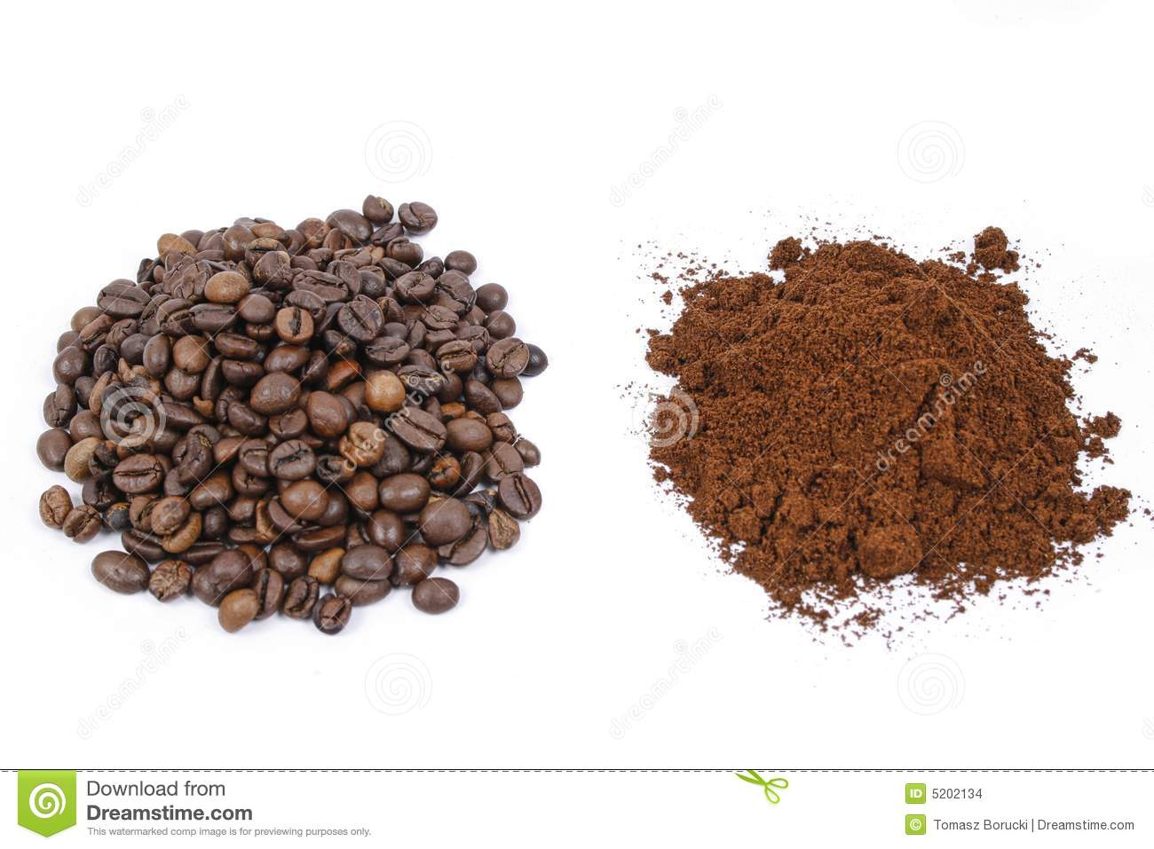 how to make coffee from ground beans