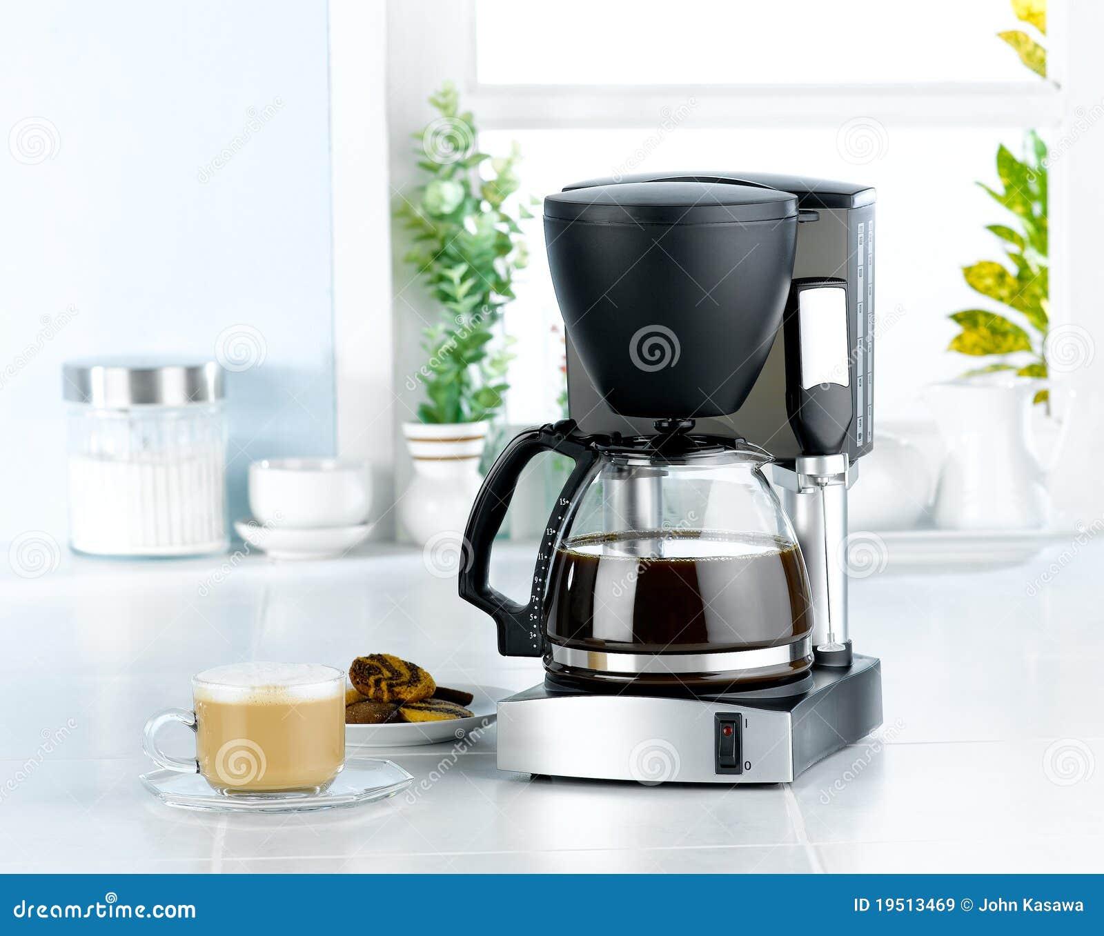 coffee blender machine