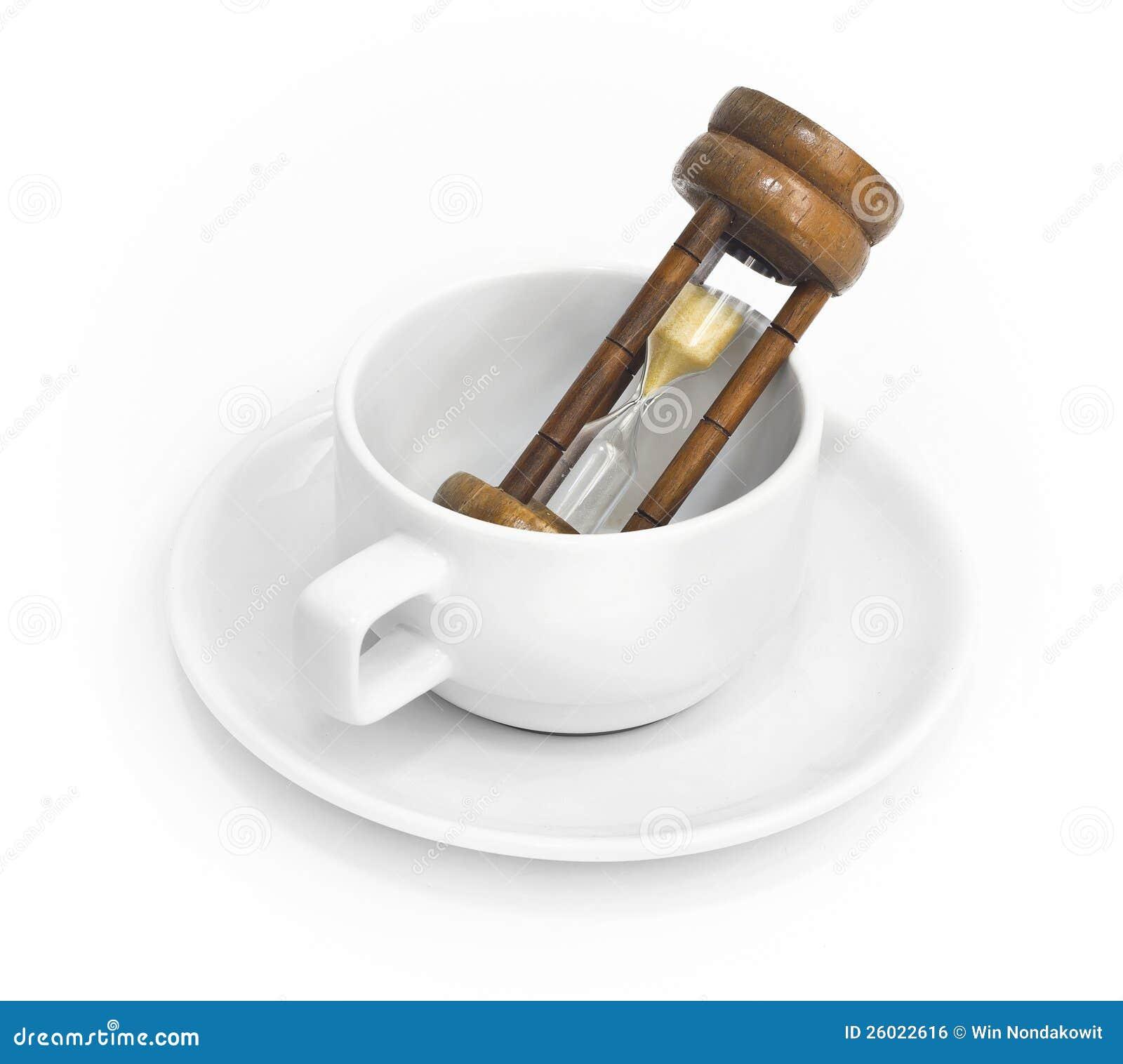 Coffee Break Royalty Free Stock Image - Image: 26022616