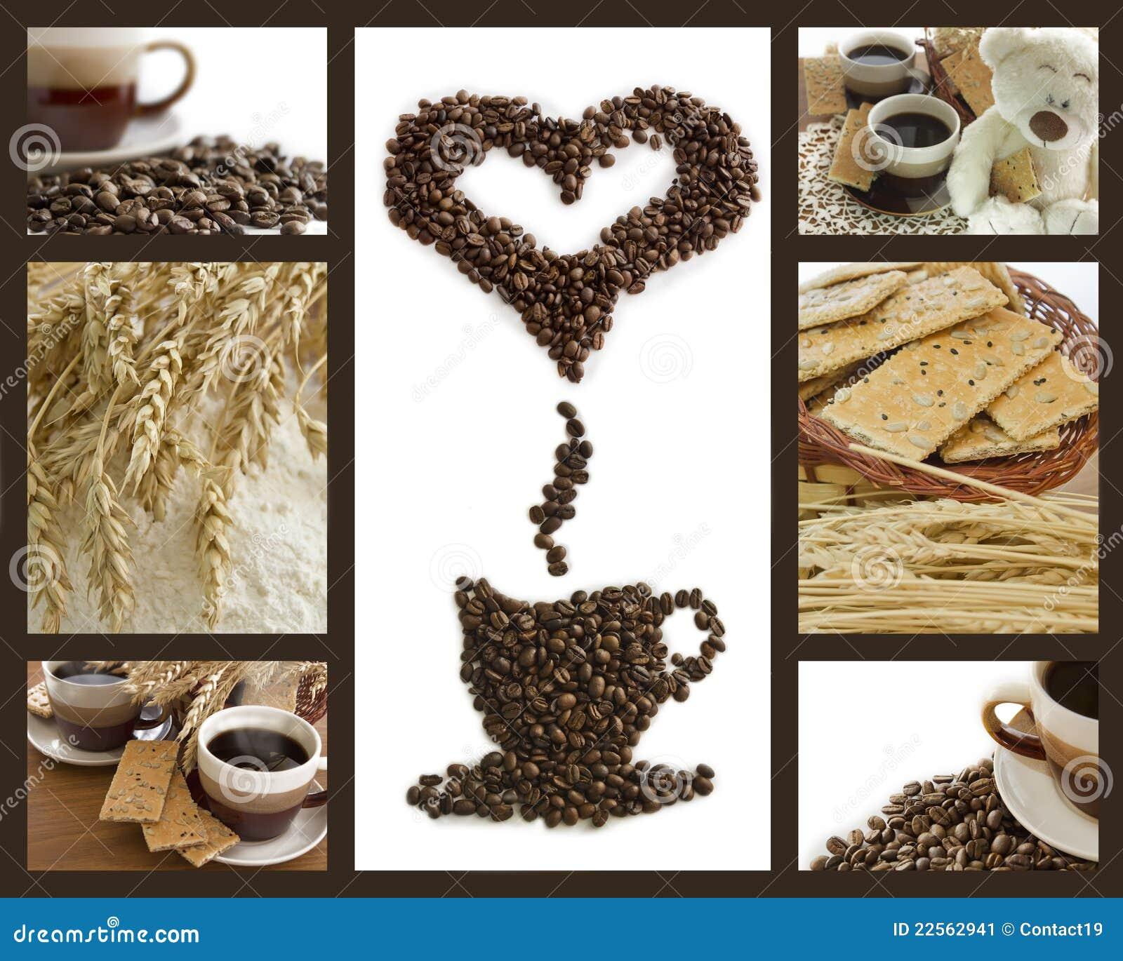 Аппликация из кофейных зерен своими руками фото и описание