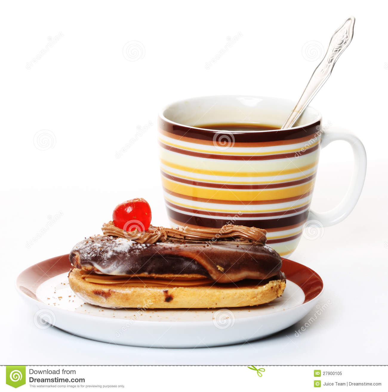 clipart coffee and cake - photo #16