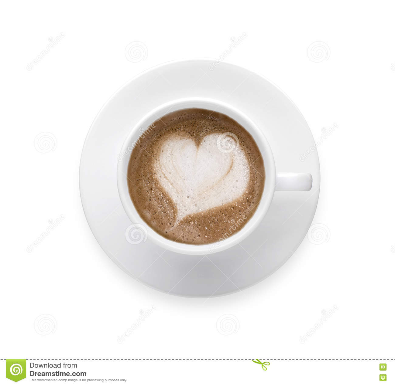 Coffee cup of love latte art heart shape clip path stock photo coffee cup of love latte art heart shape clip path stock images biocorpaavc Image collections