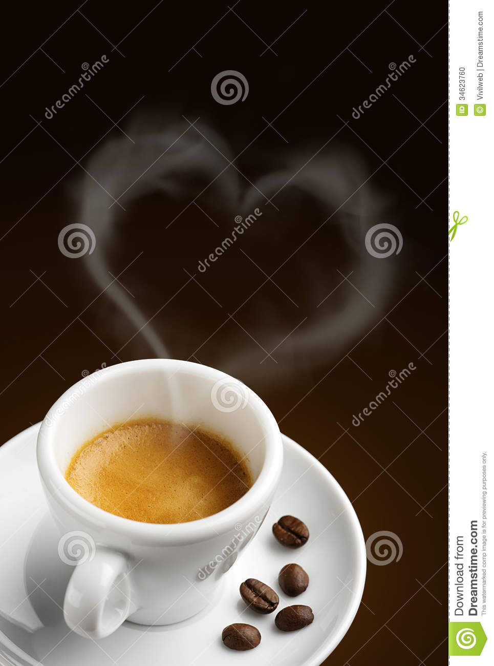 Steam coffee cup - 31
