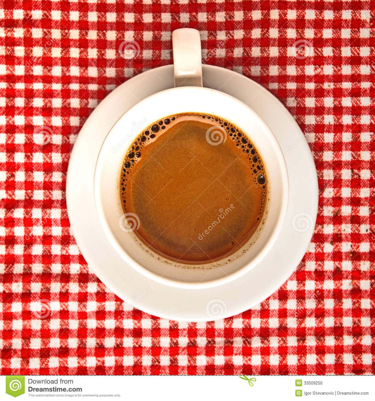 coffee cup stock photo image 33509250