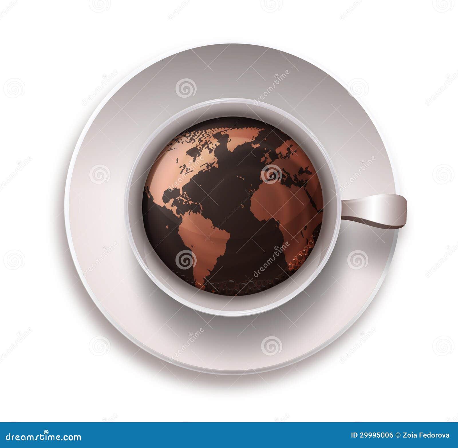 Black hole coffee mug global domination favorite milf Allie