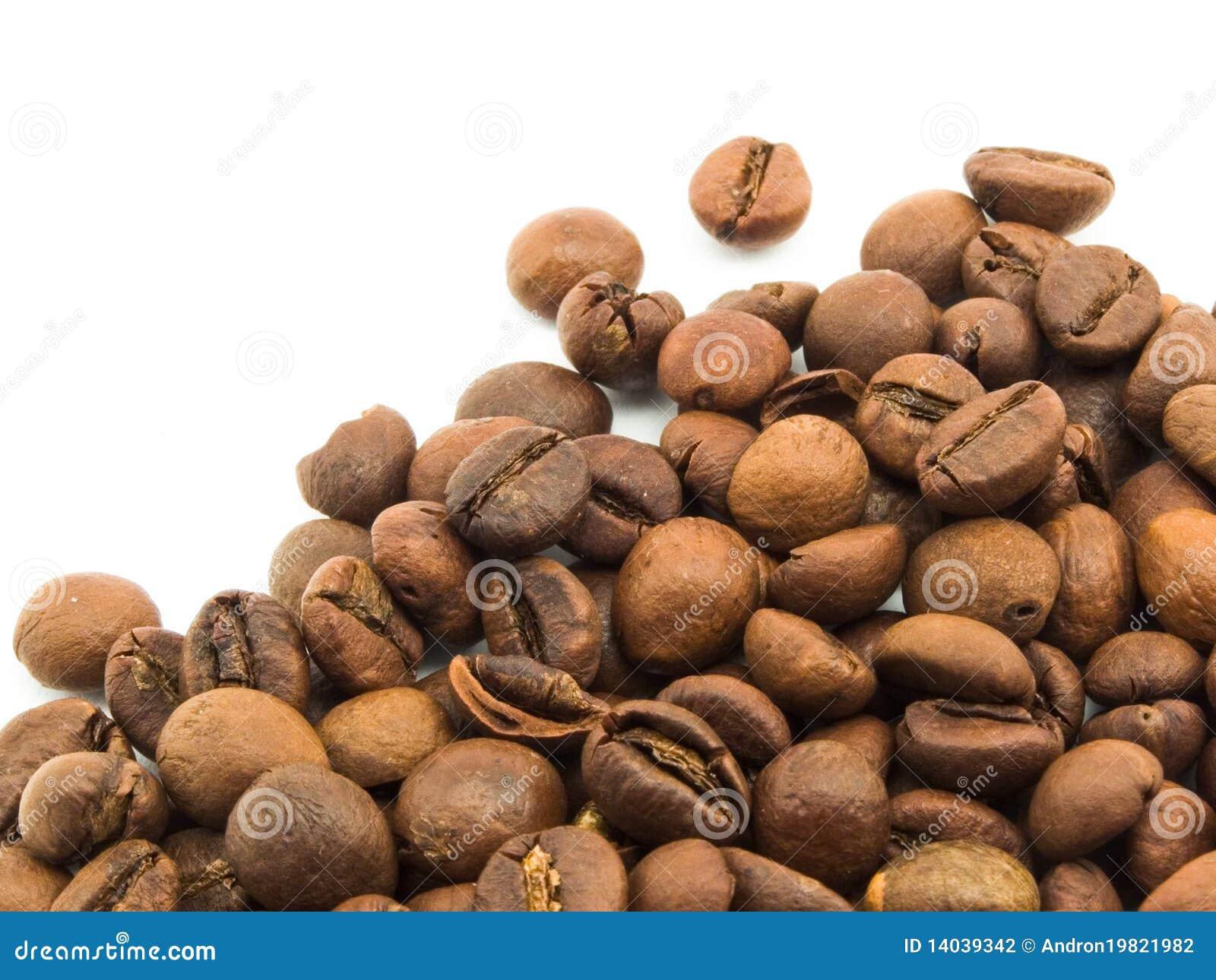 coffee grain stock photography image 14039342. Black Bedroom Furniture Sets. Home Design Ideas