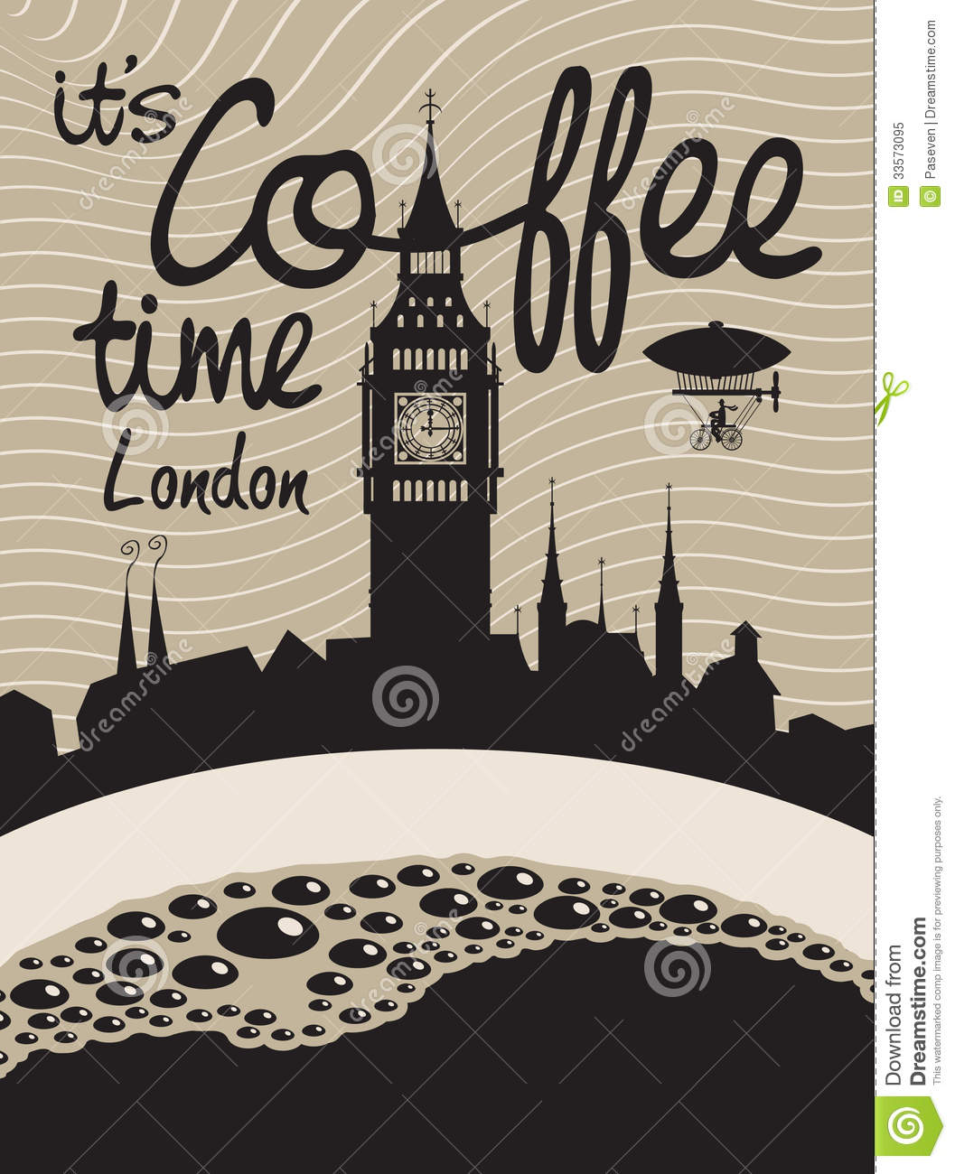 heres free coffee date london