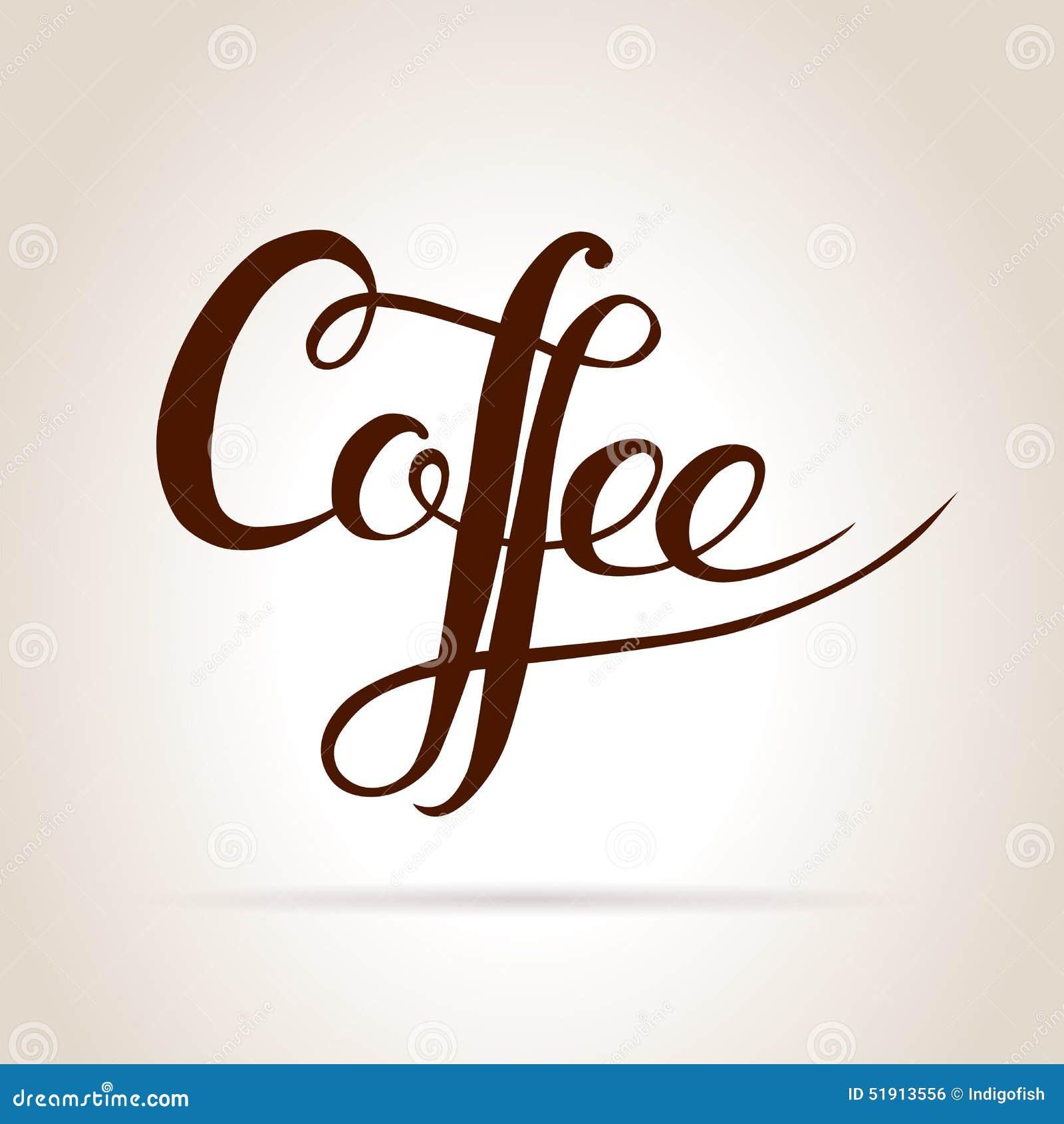 Coffee stock vector image