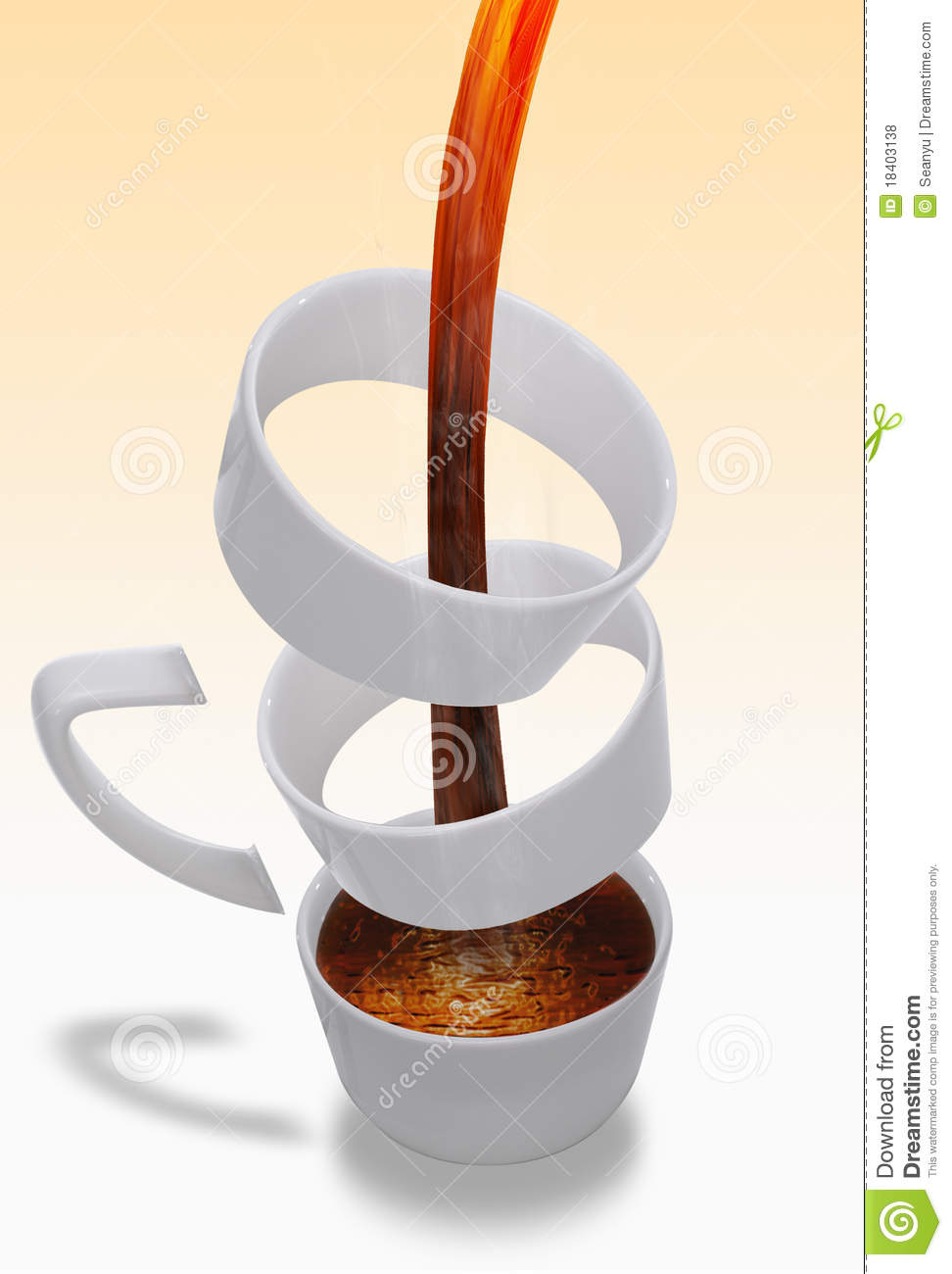 Unusual Coffee Cups Part - 18: Background Coffee Cup ...