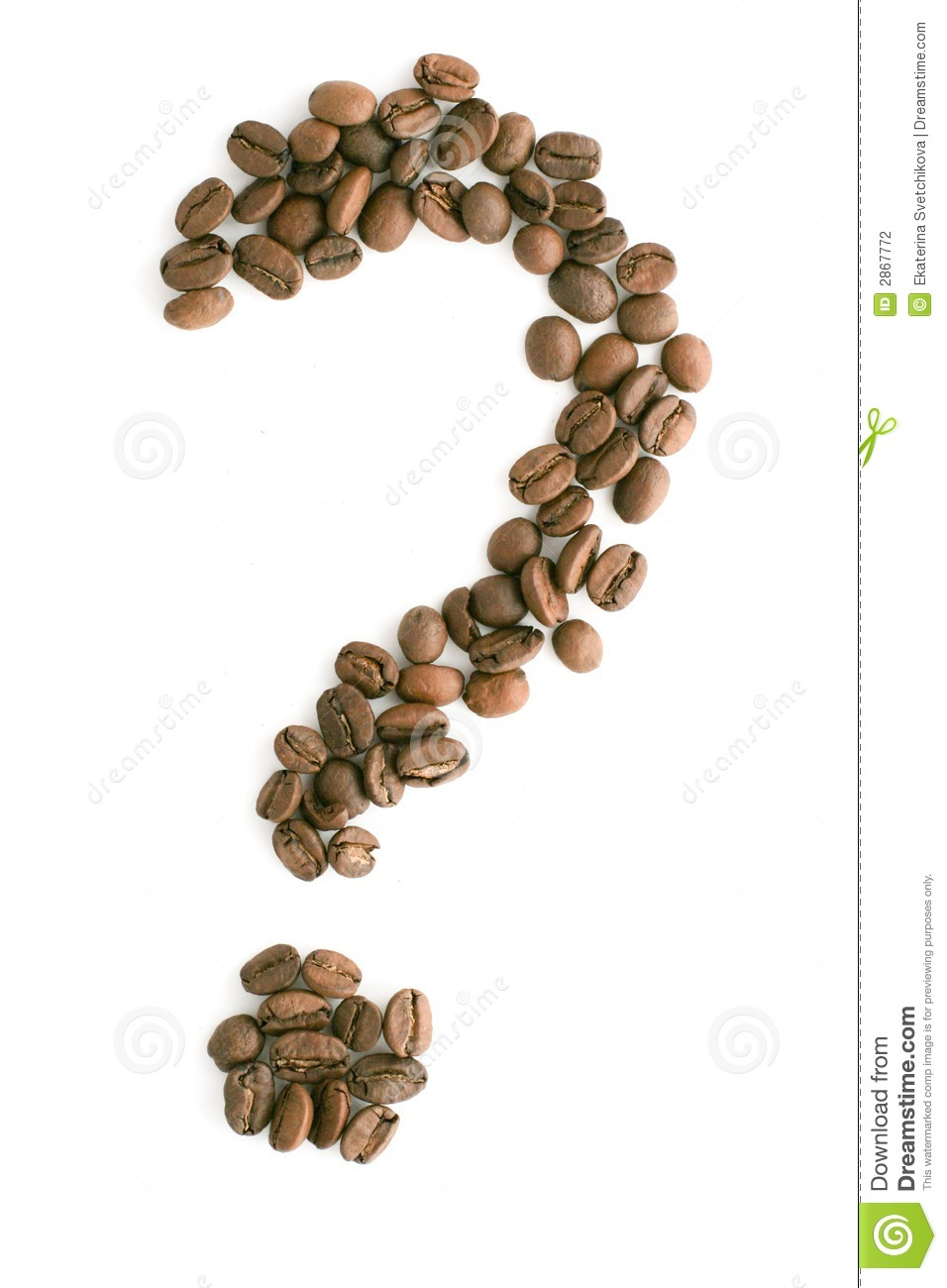Arabica and Robusta tree