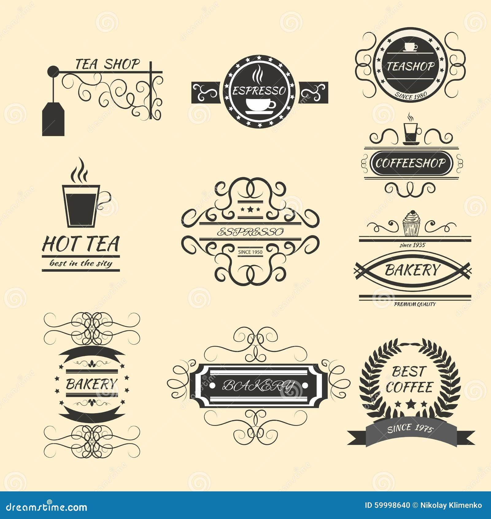 Art logo logo s coffee logo coffee shop coffee design shop logo coffee - Bakery Business Coffee Coffeeshop Design Labels Logo