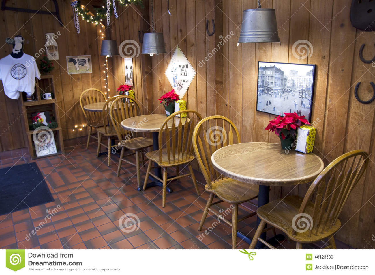 COFFEE SHOP CAFE RESTAURANT Editorial Image Of
