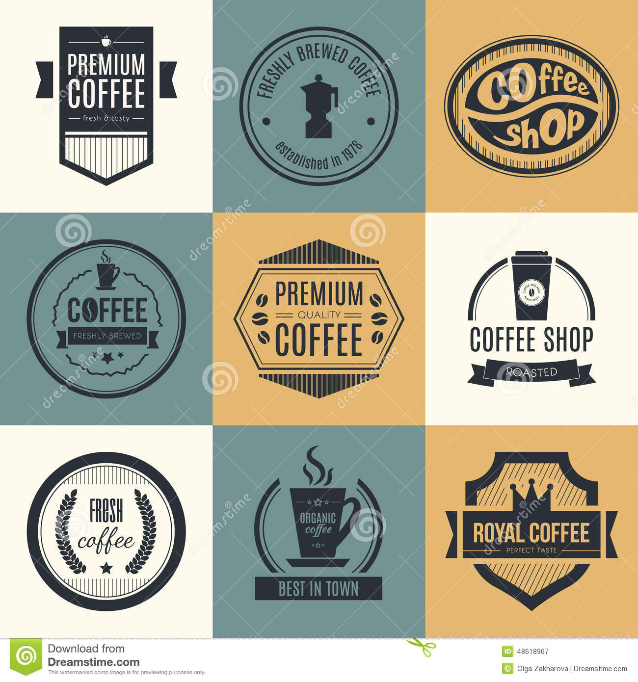 organic coffee shop business plan