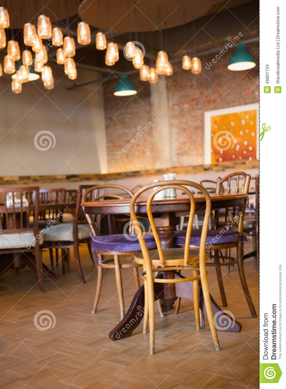 Coffee shop with tables and chairs stock photo image 49901734 royalty free stock photo download coffee shop with tables and chairs geotapseo Gallery
