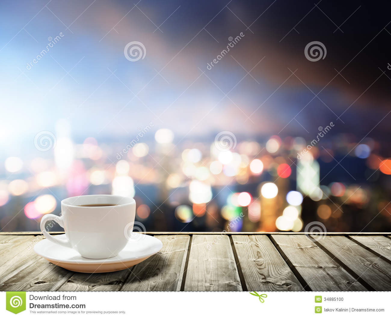 Coffee table stock photos download 367990 images coffee on table stock photo geotapseo Gallery
