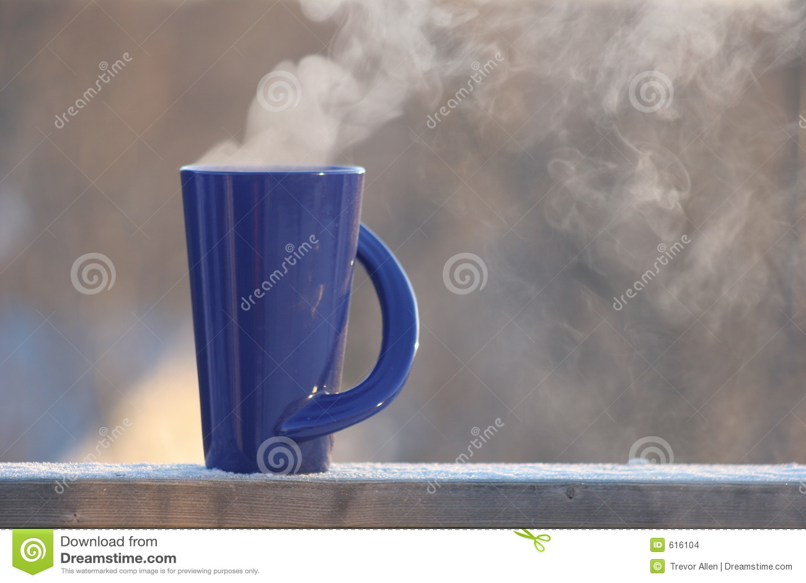 Coffee, Tea or Hot Chocolate